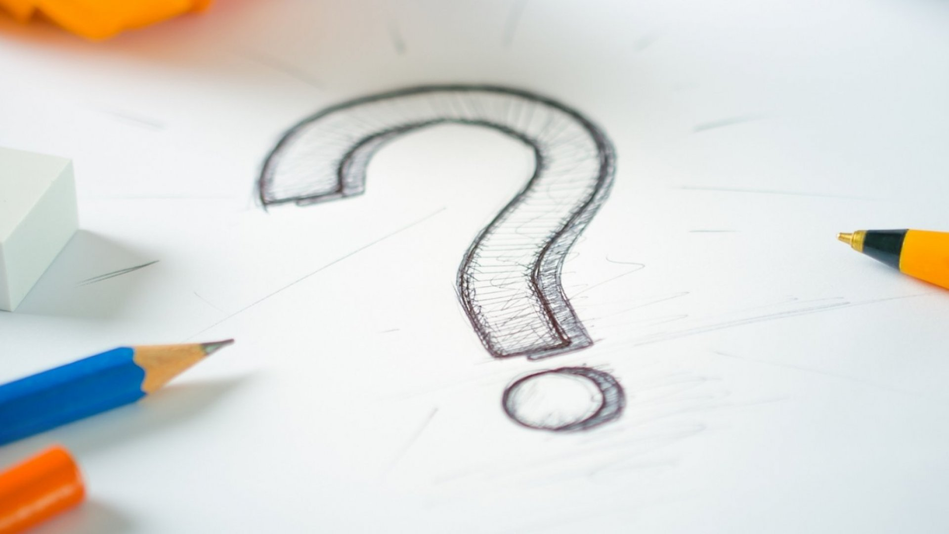 30 Unconventional Questions That Even the Best Hiring Managers Aren't Asking