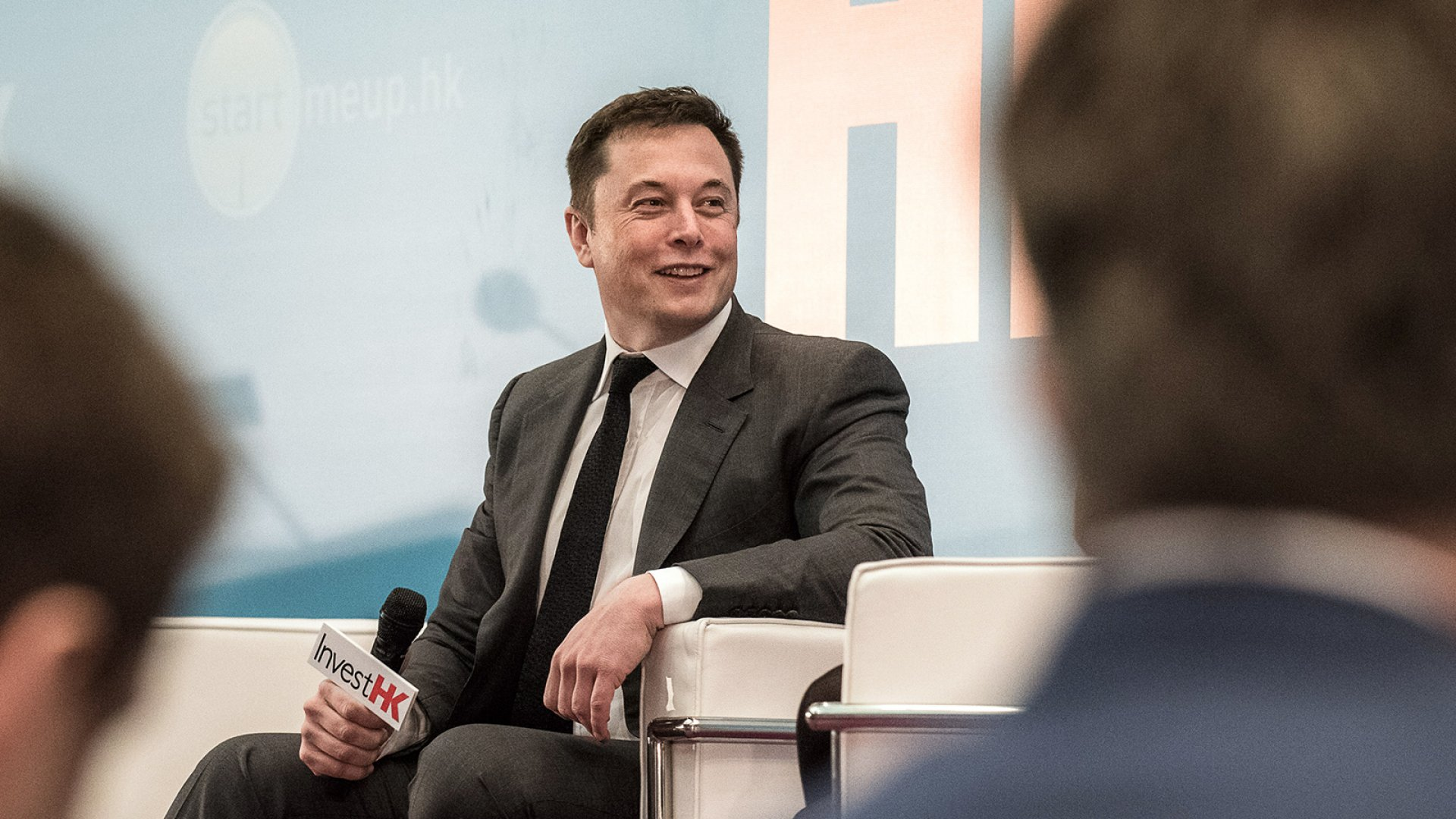 The 1 Incredibly Detailed Job Interview Question Elon Musk Always Asks
