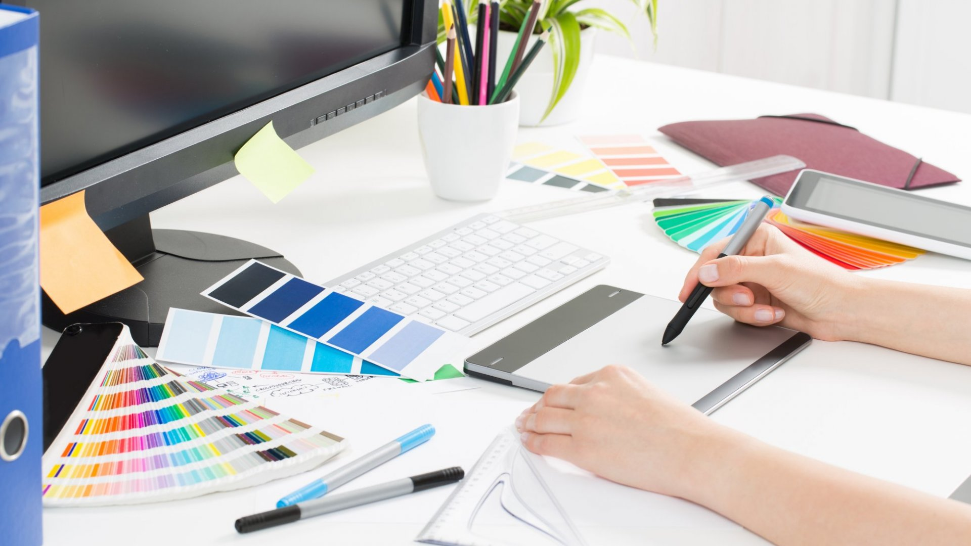 6 Ways to Choose the Right Colors for Your Marketing Campaign