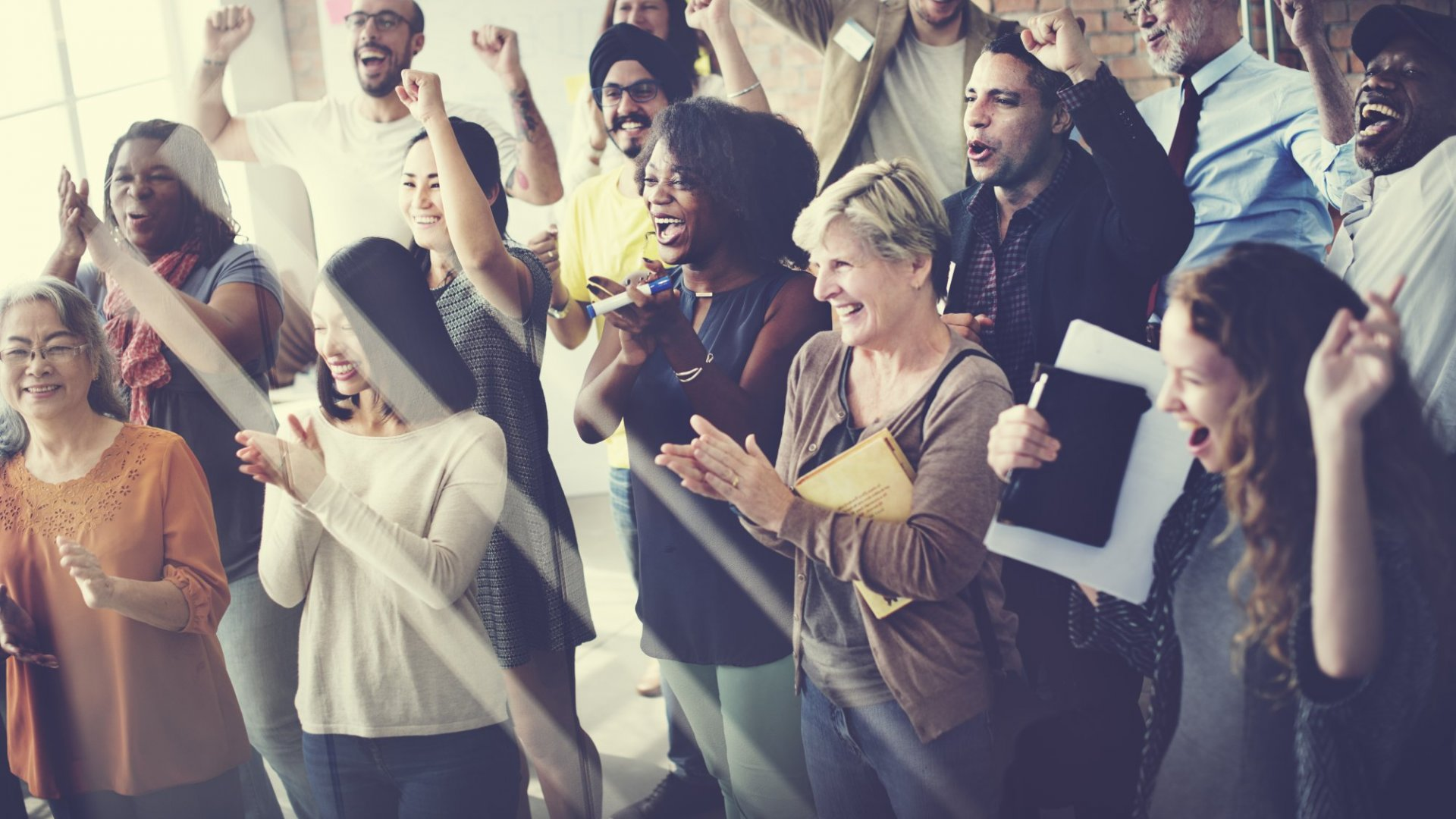 How to Create a More Inclusive and Diverse Company