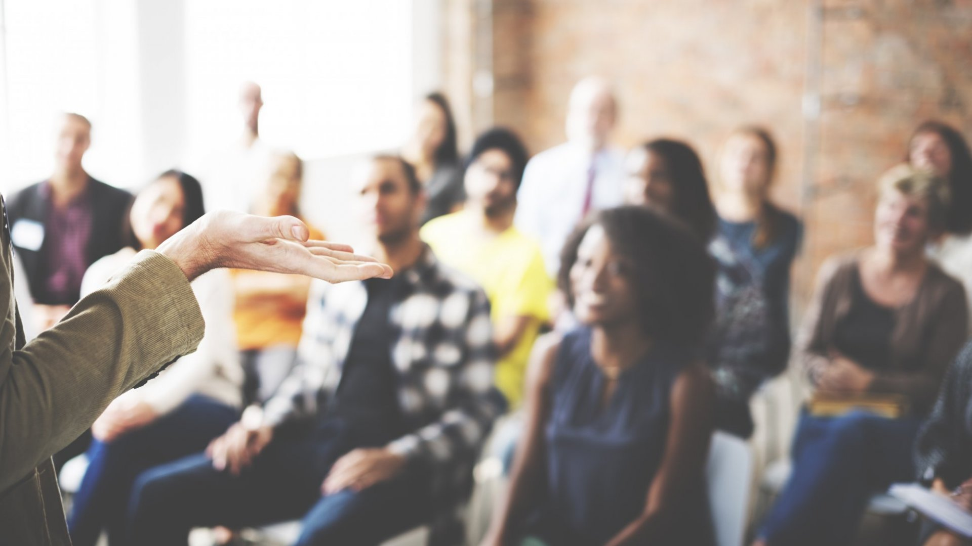 5 TED Talks That Will Give Your Communication Skills a Boost
