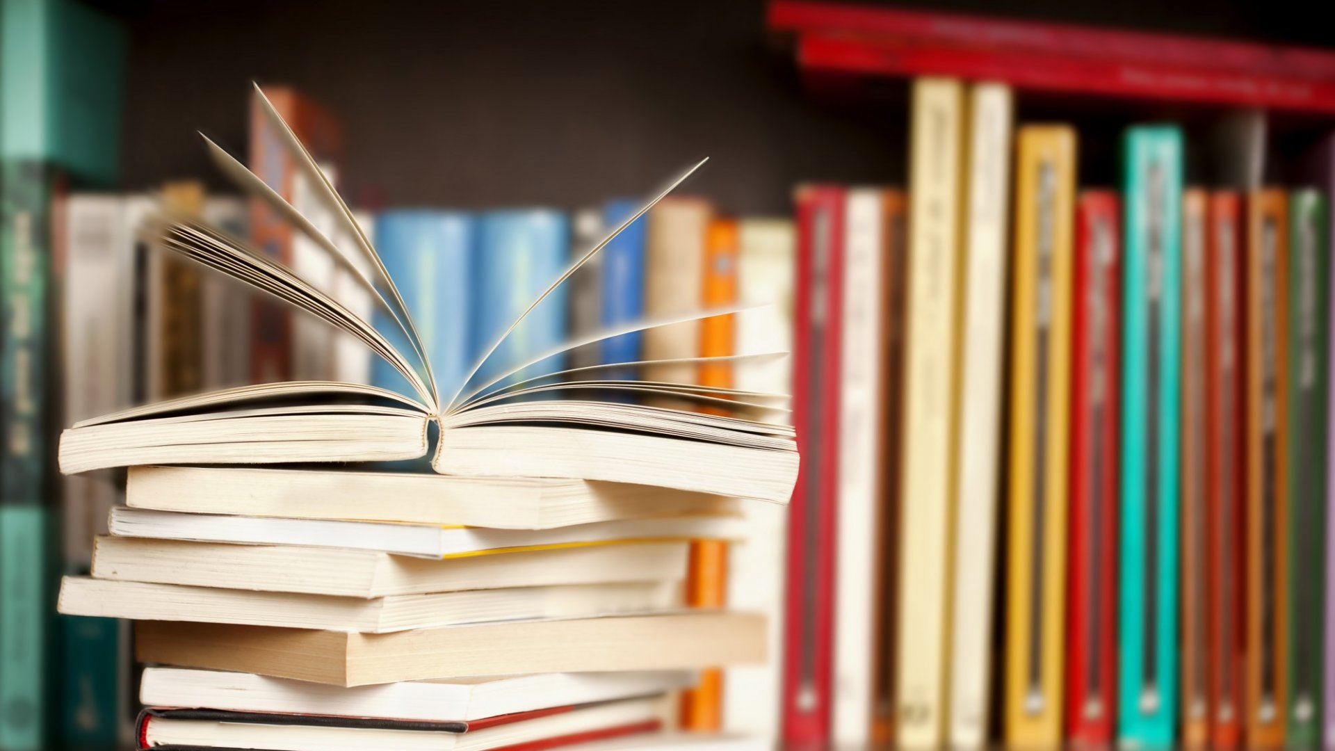 If You're Going to Read Books on Emotional Intelligence, Please Start With These 12