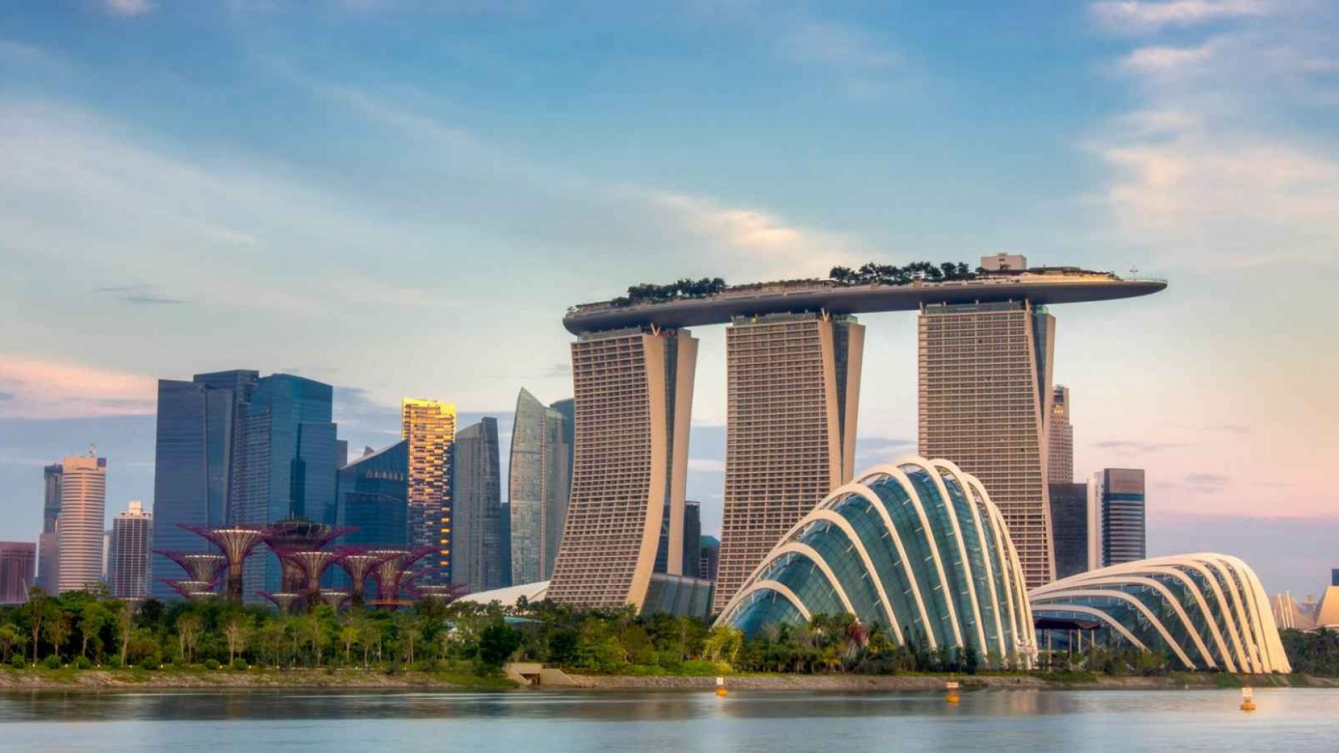 7 Secrets to Business Success in Singapore