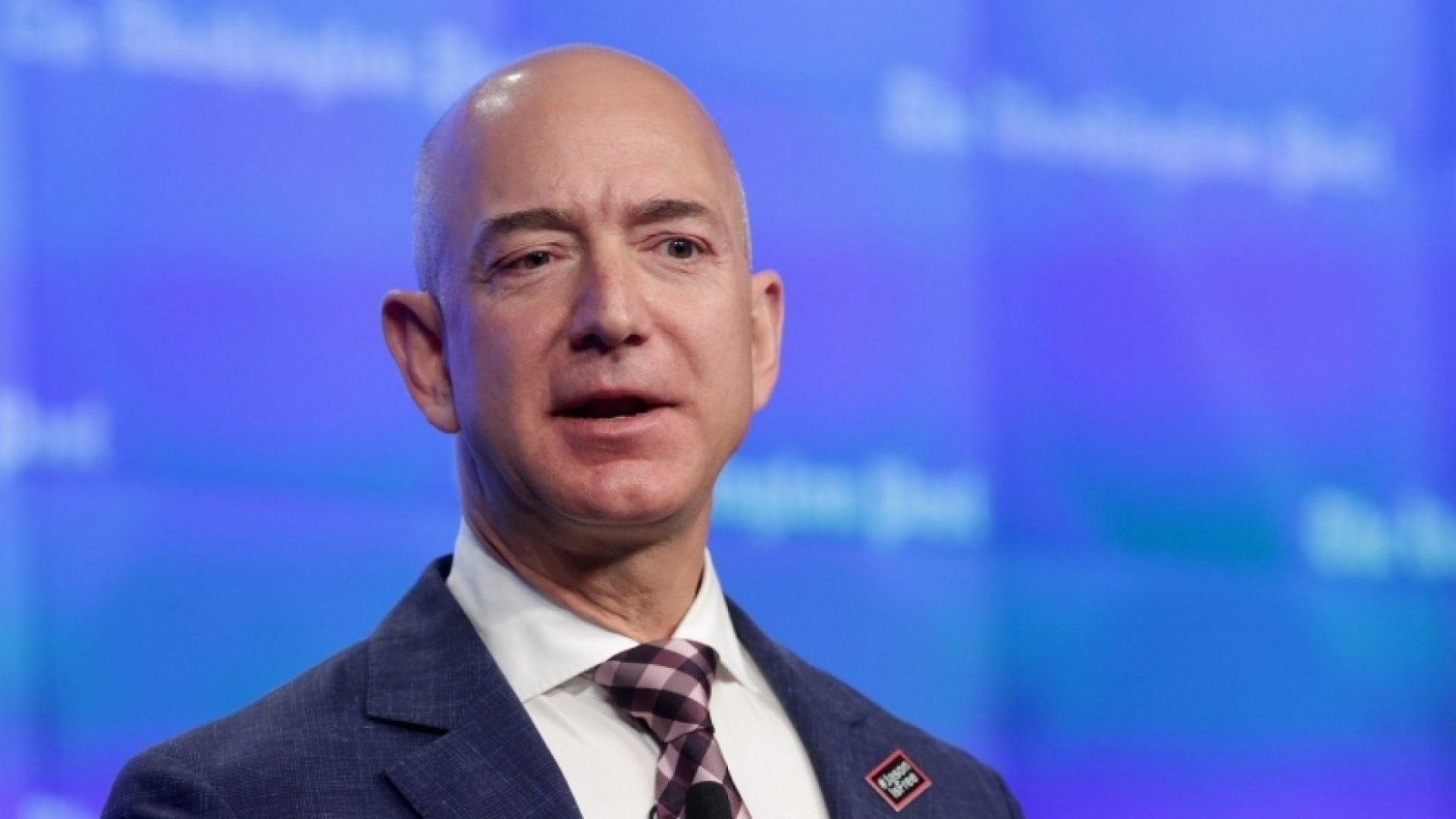 How I Got Jeff Bezos to Invest in My Fund (and My Career)