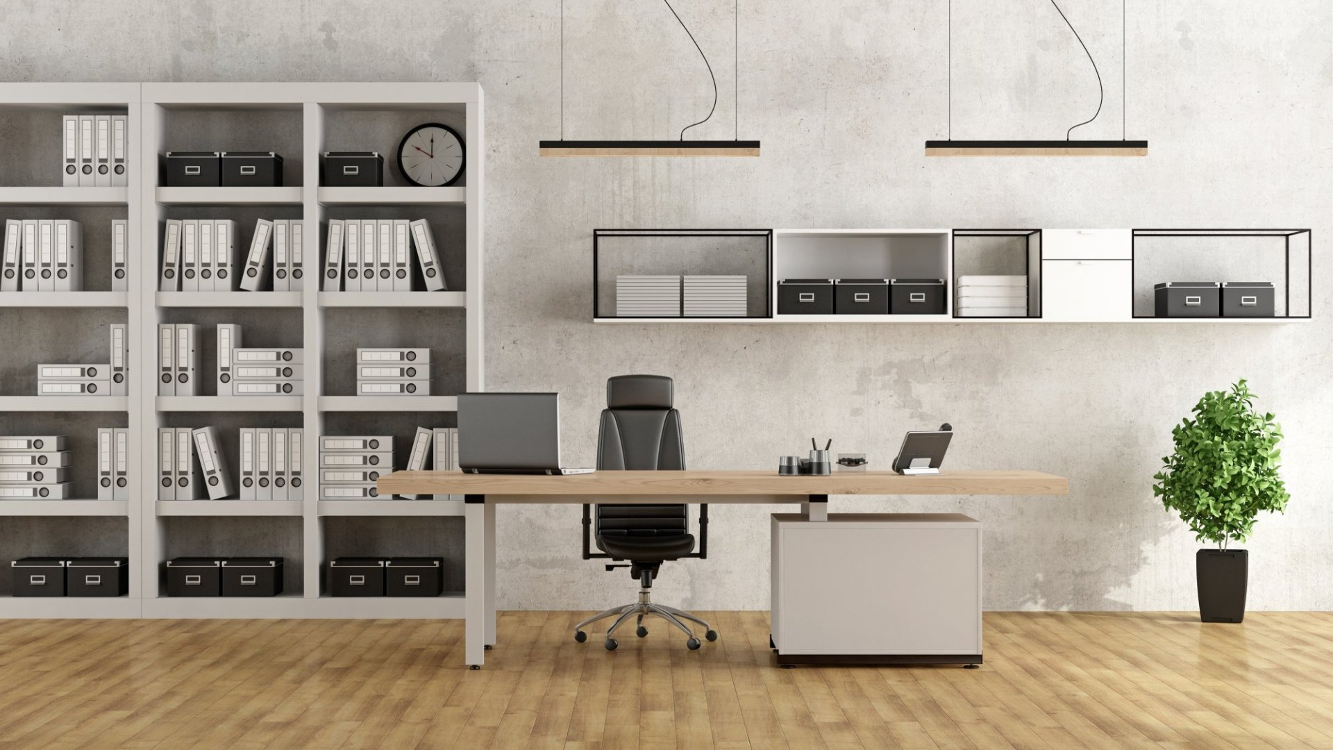 Sustainable, long-lasting furniture made from renewable materials can help improve your company, inside and out.