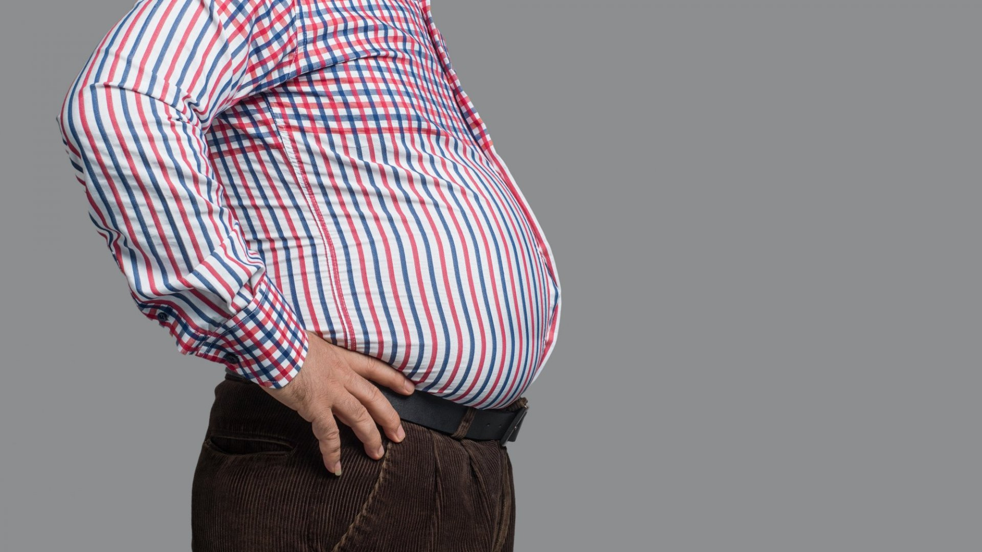 Just How Fat Are Americans? A Stunning New Government Study Just Revealed the Truth in Time for 2019