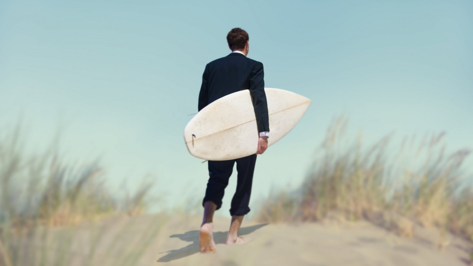 How to Encourage Your Office to Be Productive--Even During the Summer