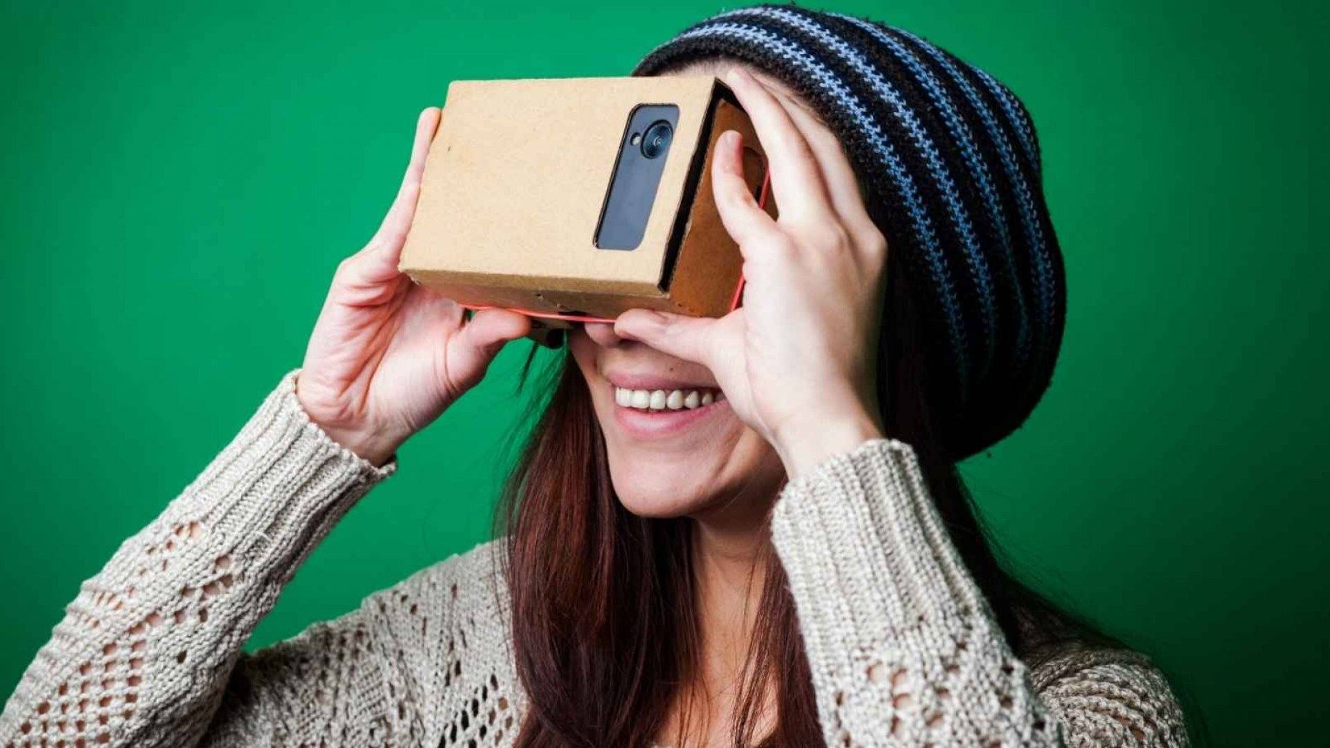 The 3 Best Industries for Virtual Reality