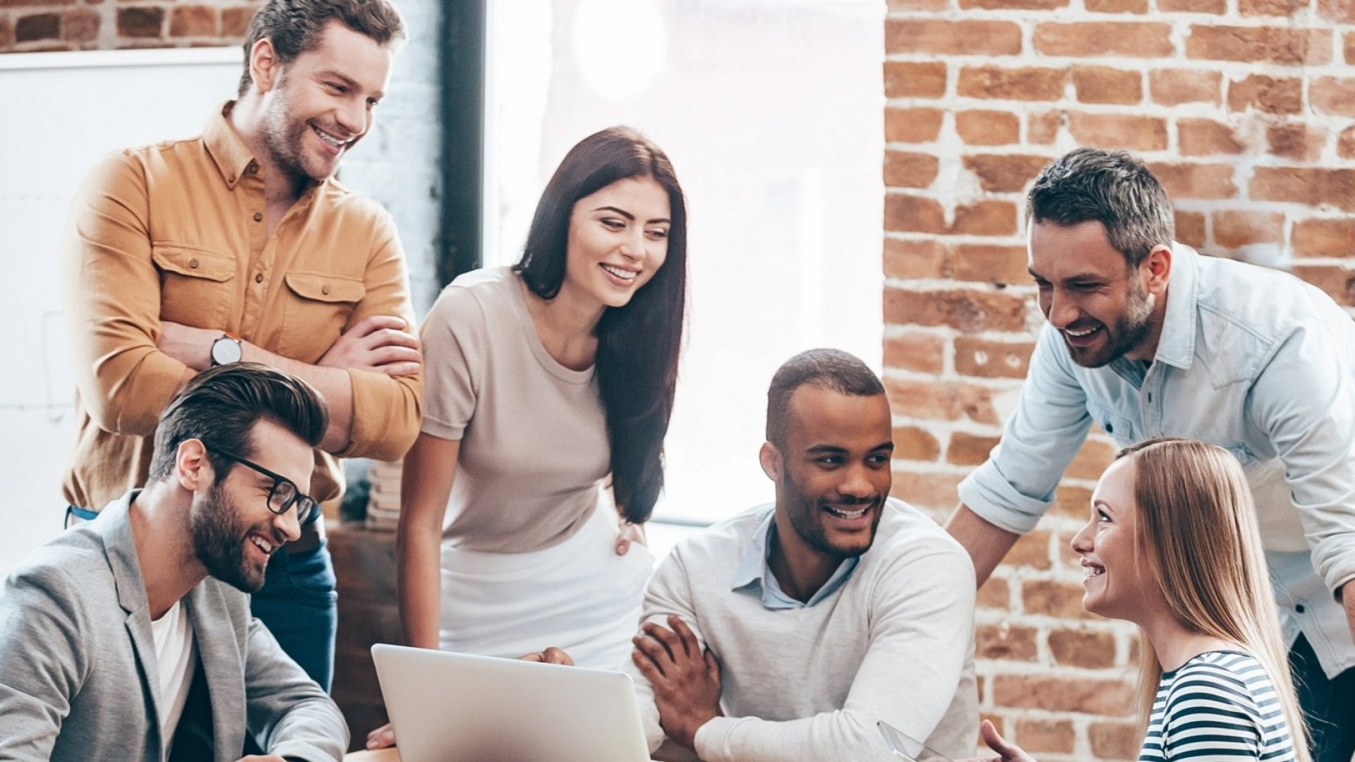 7 Tips for Creating a Positive Workplace Culture