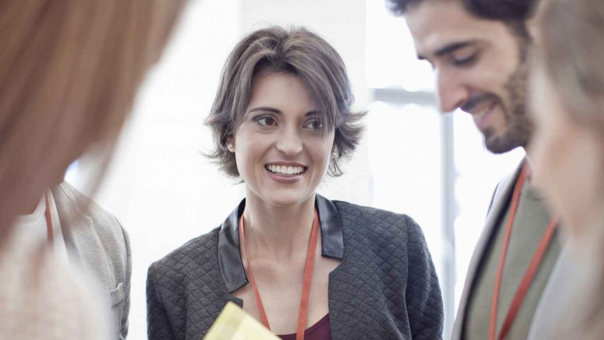 17 No-FailConversation Starters