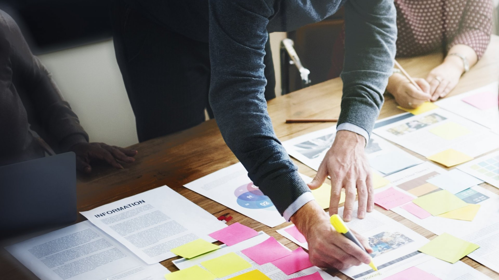 Starting a Business? Don't Forget These Seven Important Things