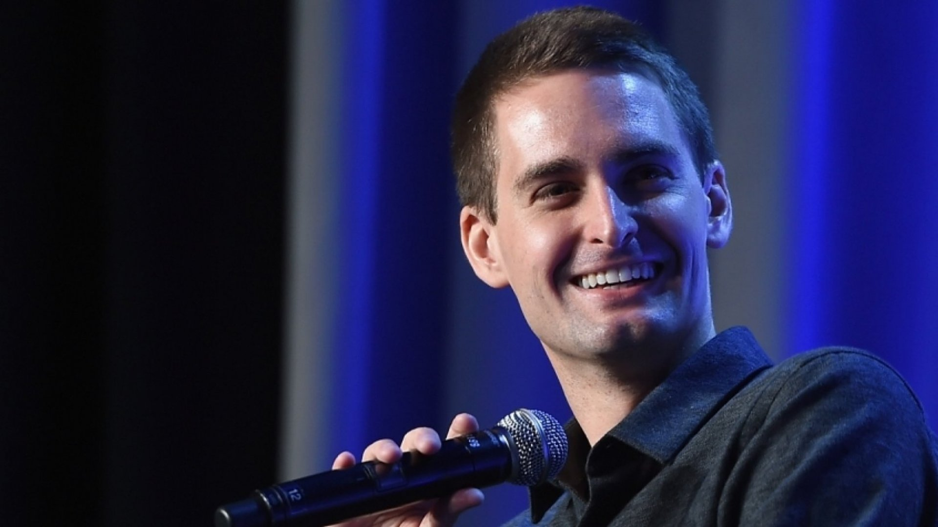 Snapchat Founder Evan Spiegel Made $504 Million in 2017--Over 3 Times as Much as Elon Musk