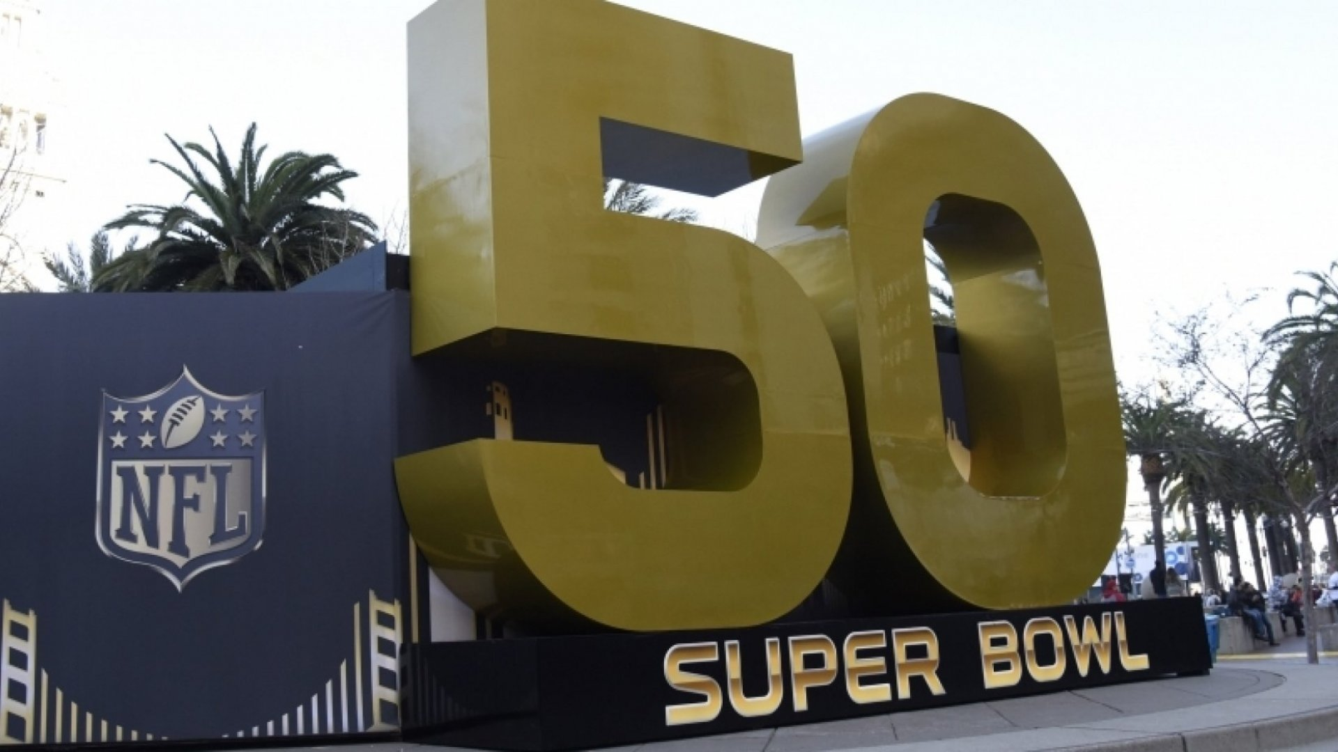 Why Super Bowl 50 Is Monumental For Women