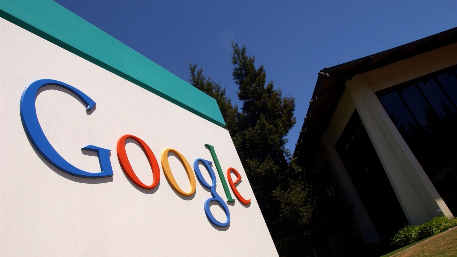 Google Agrees to a Weird List of Employee Rights