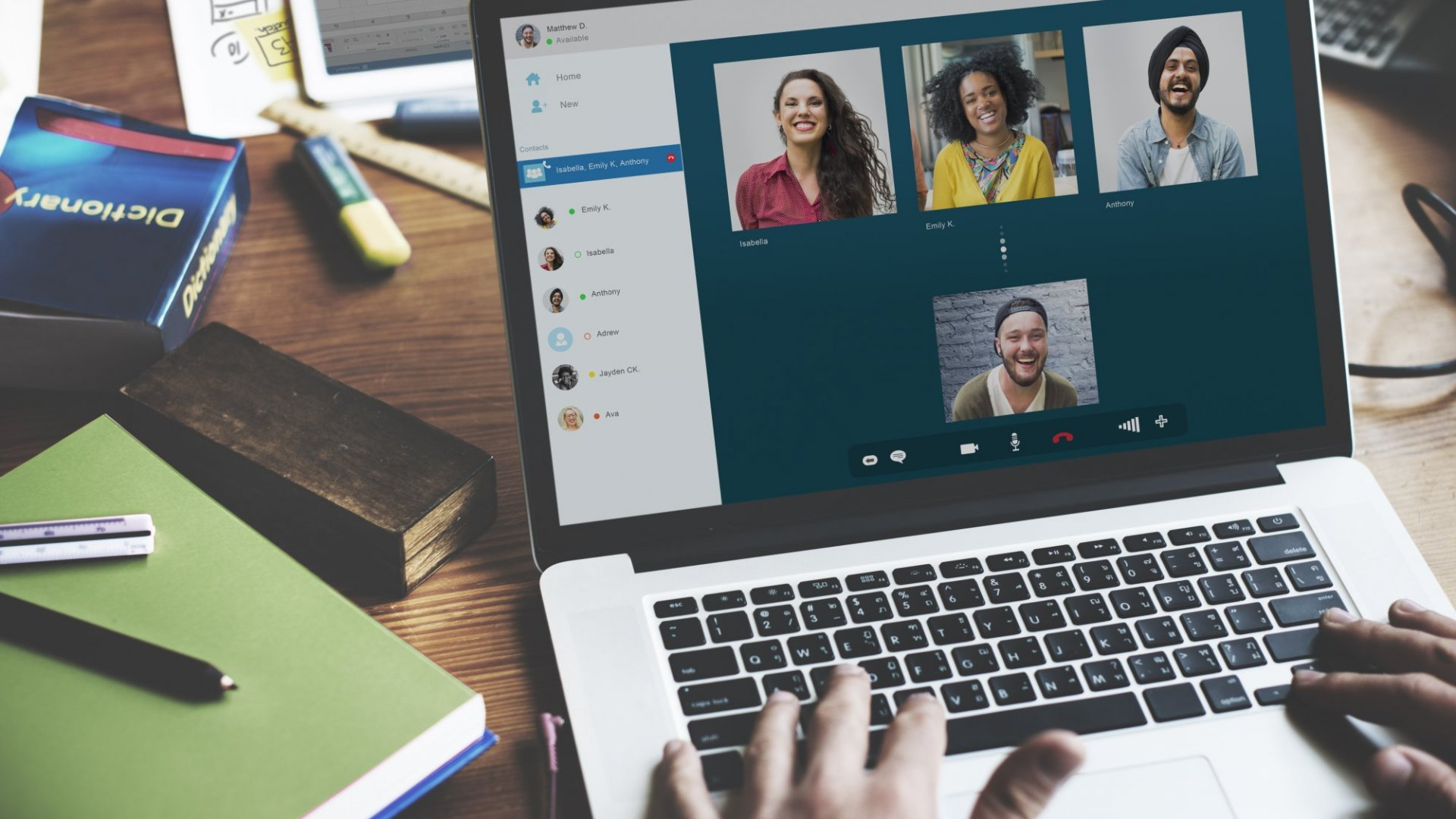 3 Ways to Collaborate Effectively in a Remote Team