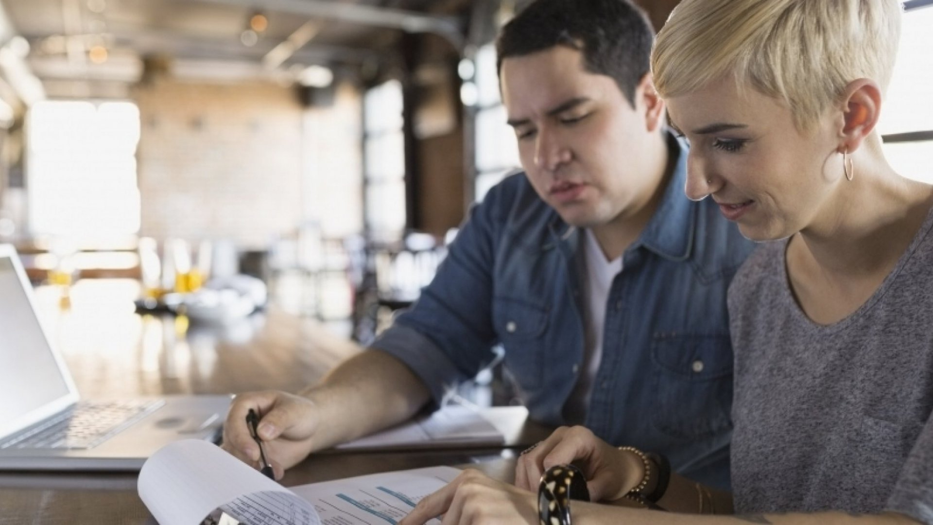The Tax Implications of Selling Your Small Business