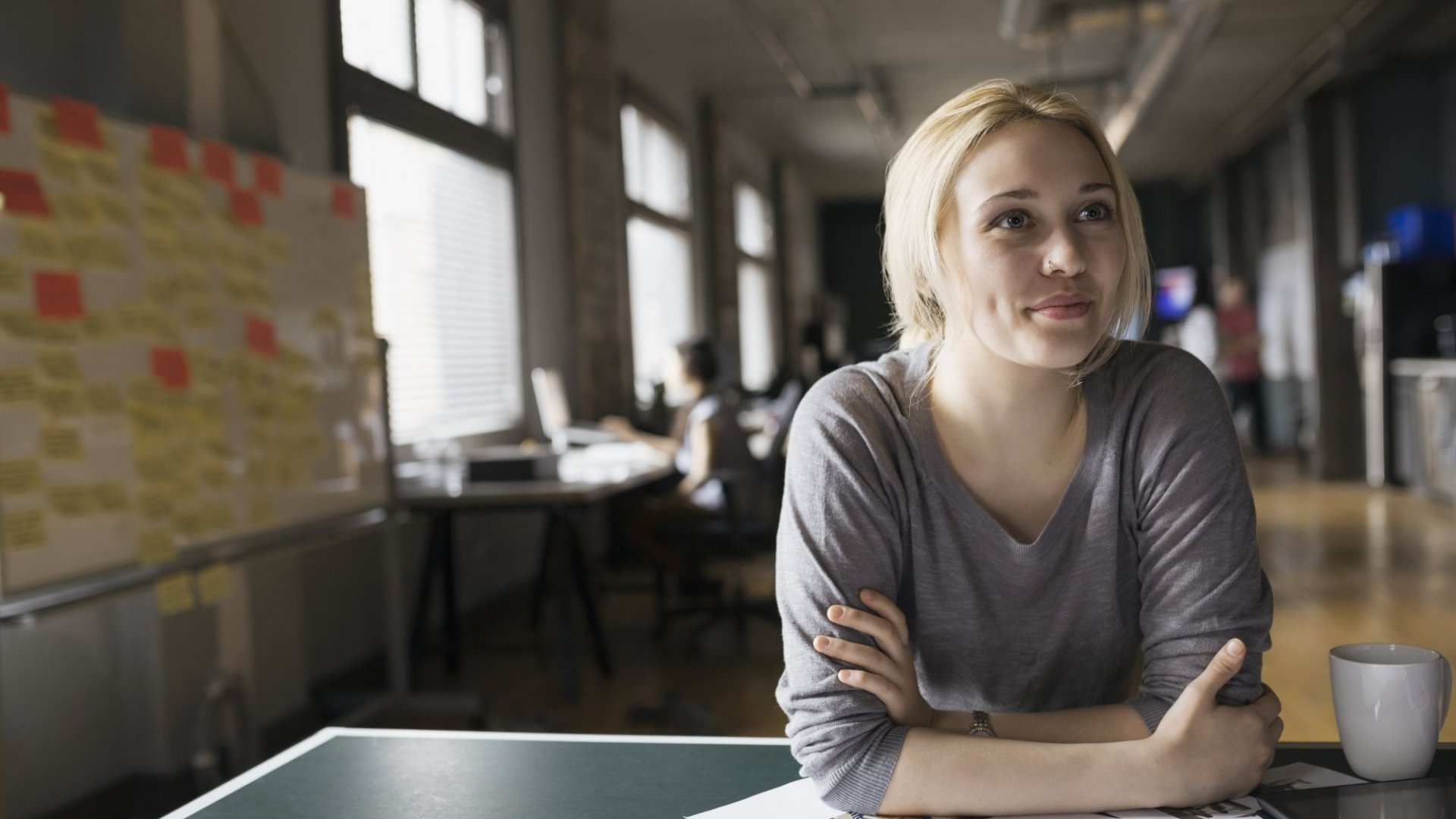 5 Tips for Transitioning From Employee to Entrepreneur