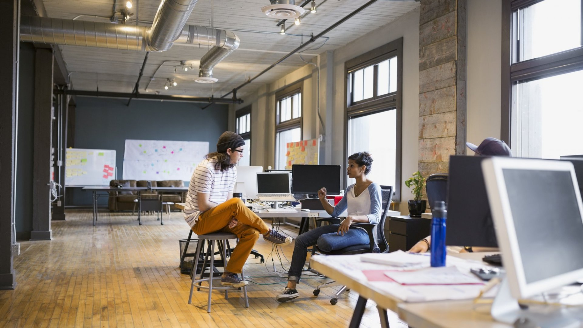3 Traits Your Business Must Have in Order to Build a Sustainable Culture