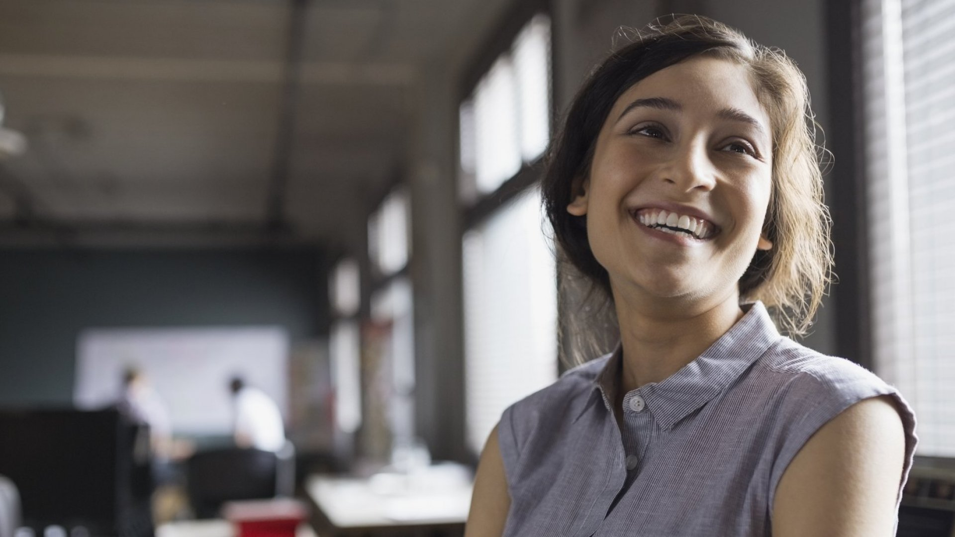 Science Says Doing This 1 Thing Makes Everyone at Work Better