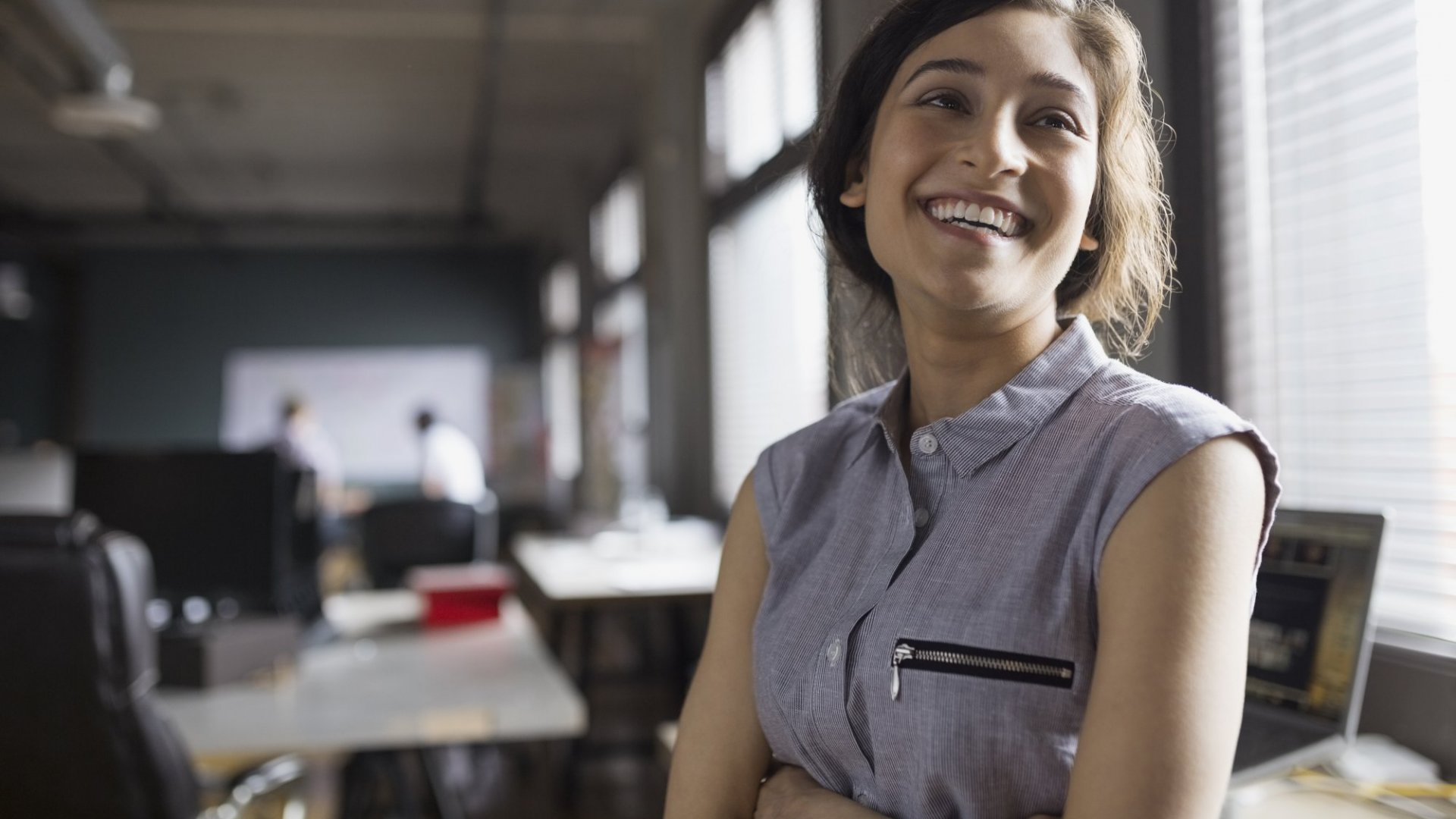 5 Reasons 2015 Was a Darn Good Year for Women Entrepreneurs