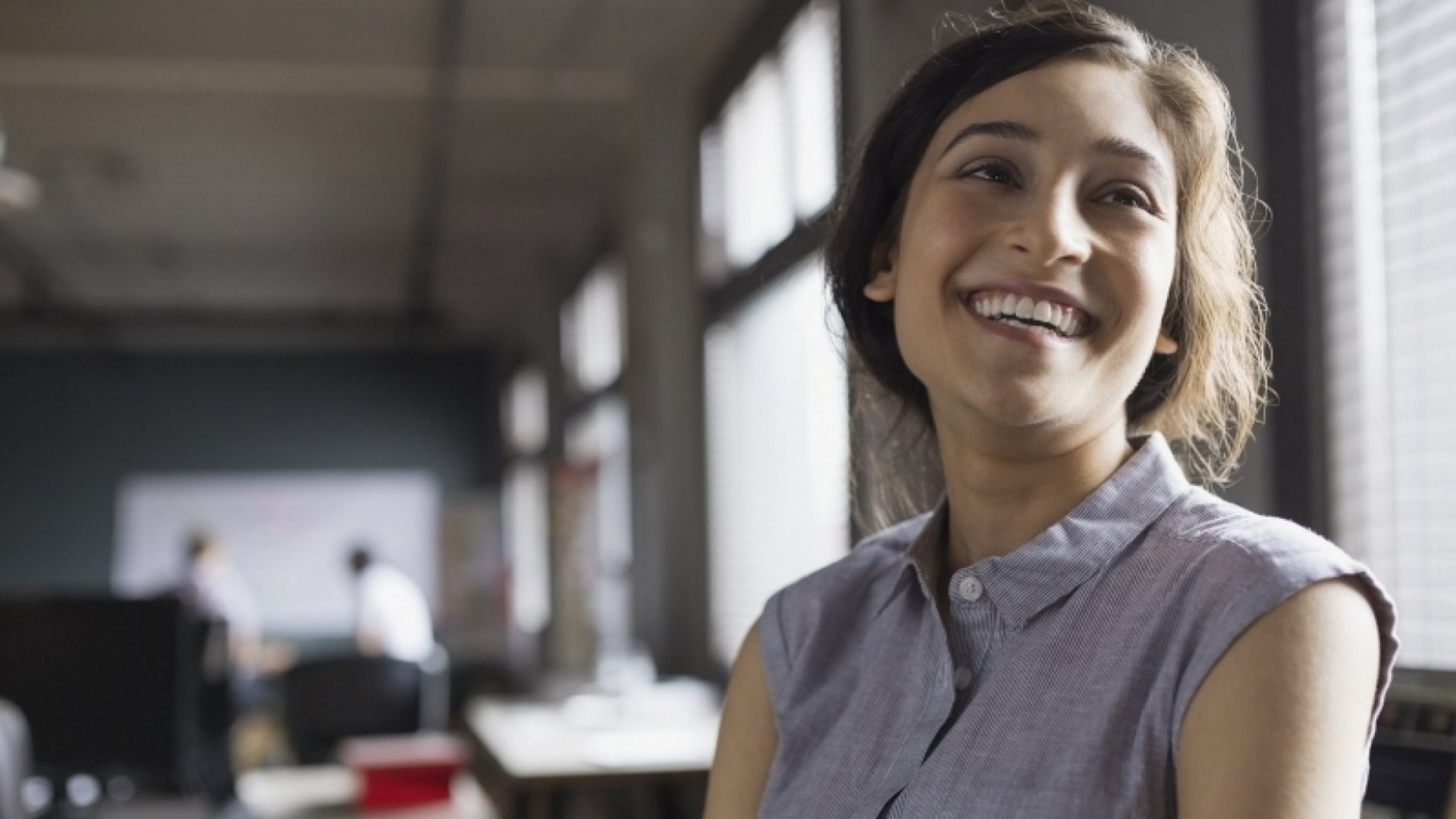 You Can Get the Right Personality for Success