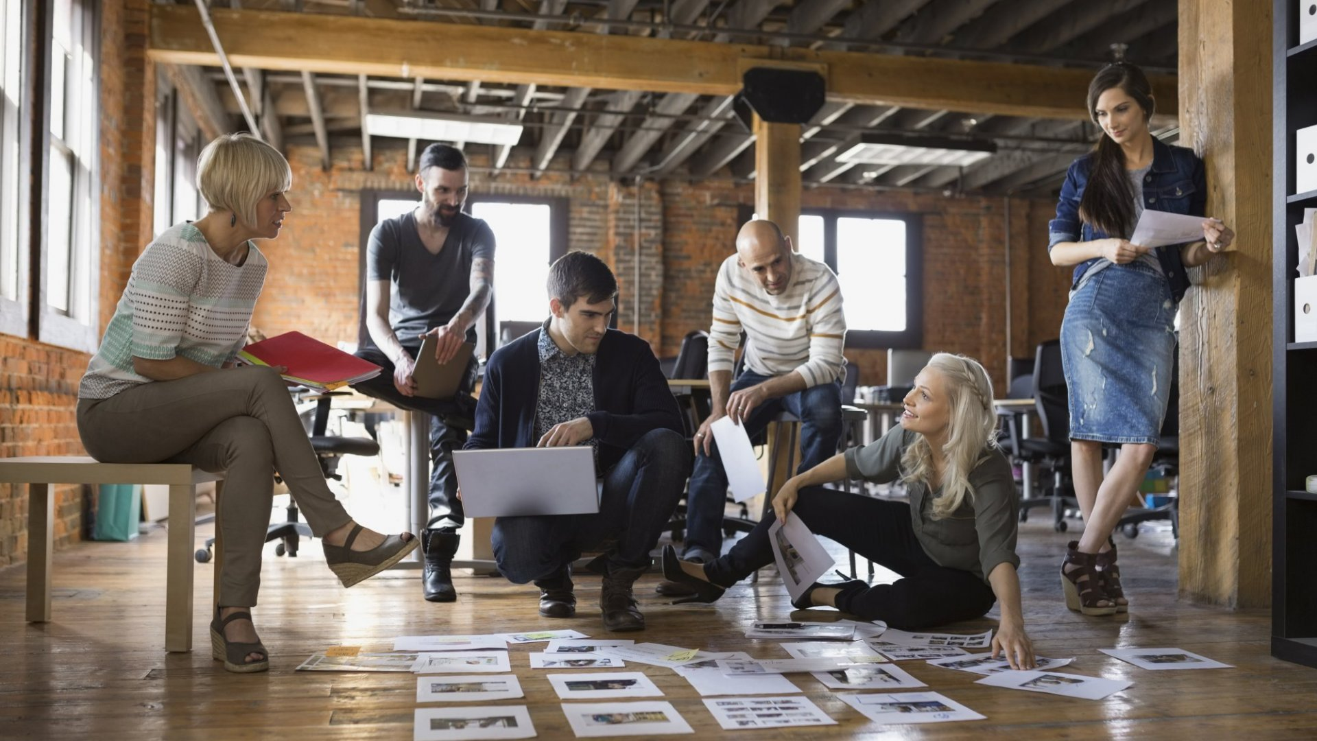 8 Powerful Ways to Make Your Employees Super Creative