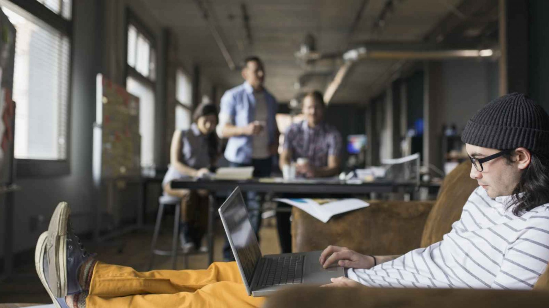 7 Tips on How to Get Hired at a Startup