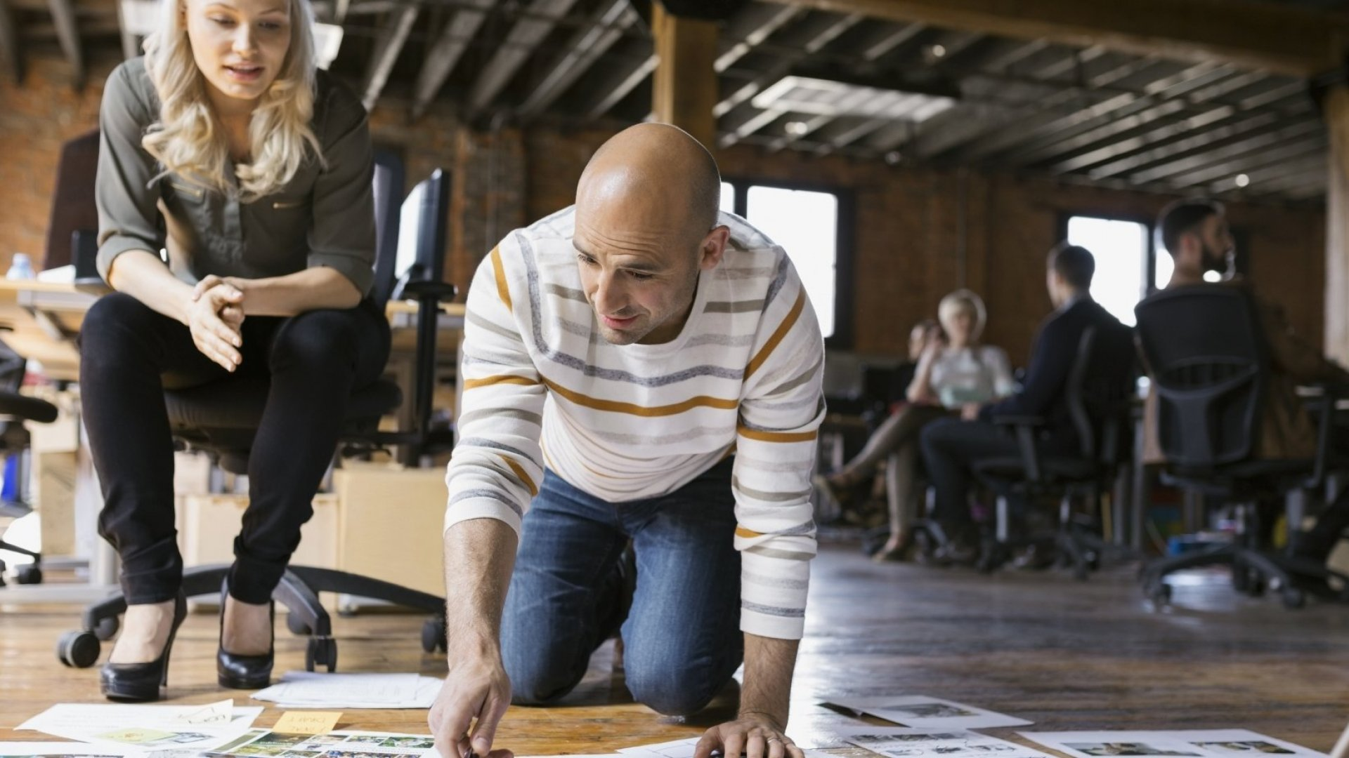 4 Big Ideas for Creating More Entrepreneurs