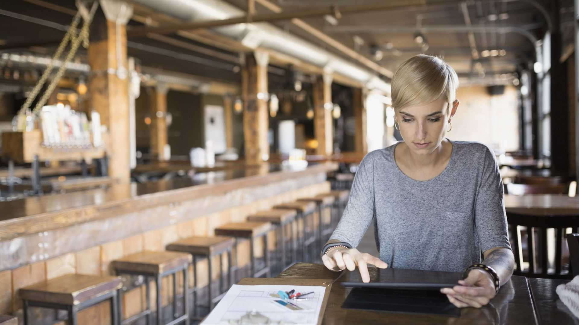 7 Startups Making Life Easier for Small-Business Owners