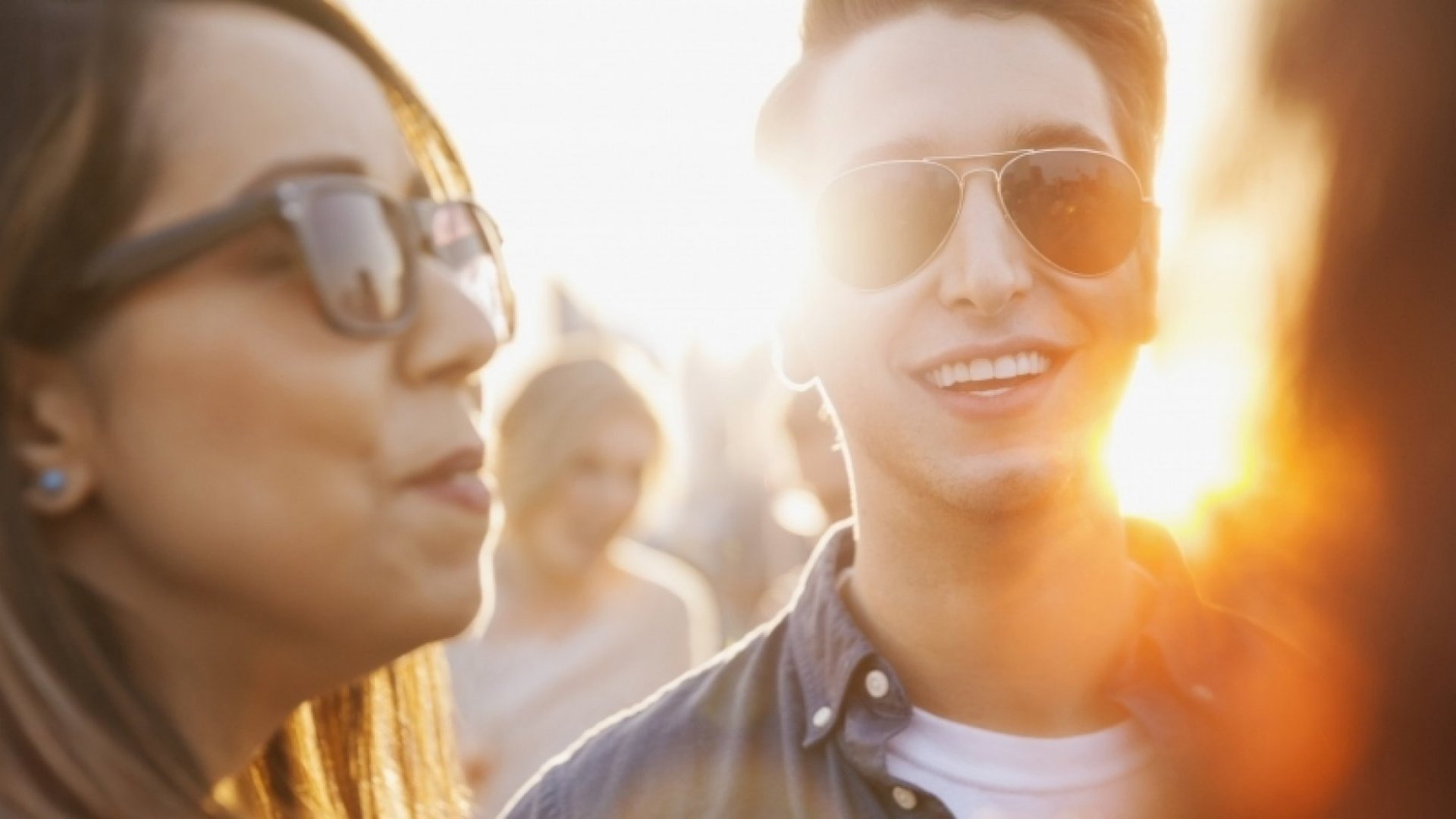 Why You Need to Get Good at Small Talk (Even if You Hate It)