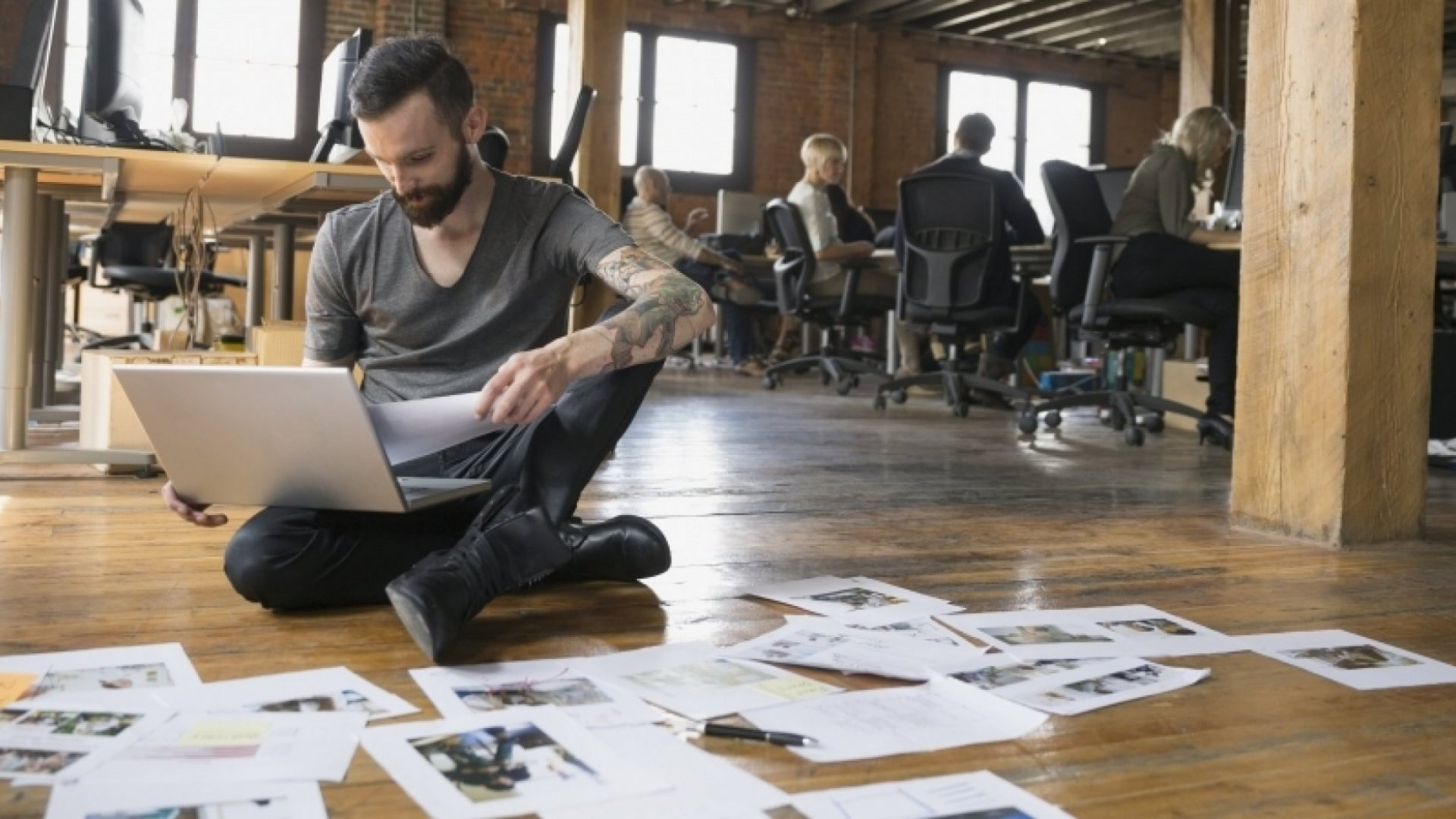 4 Neat Startup Culture Hacks That Promote Teamwork