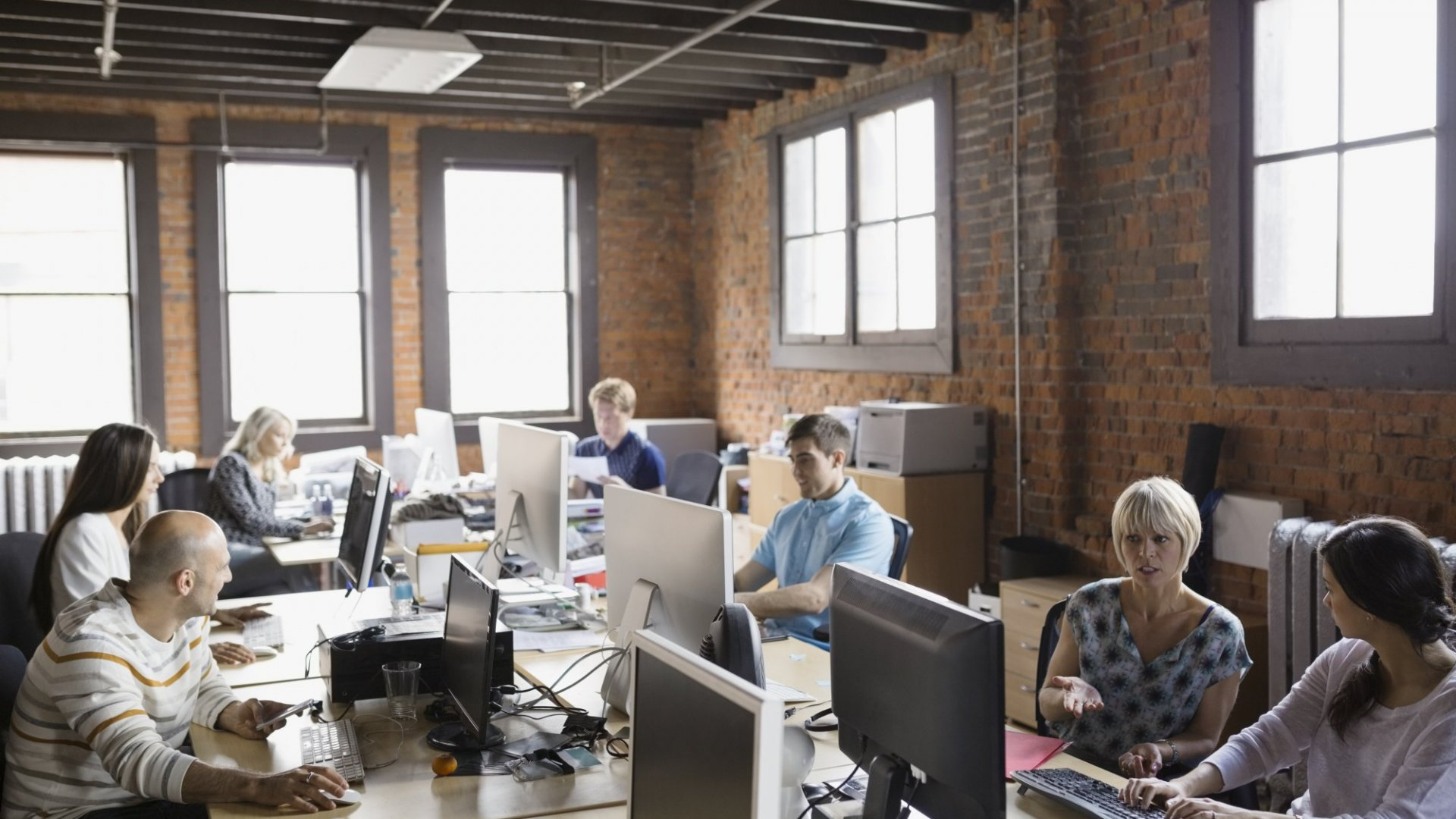 What to Look for When Hiring Your Startup Team