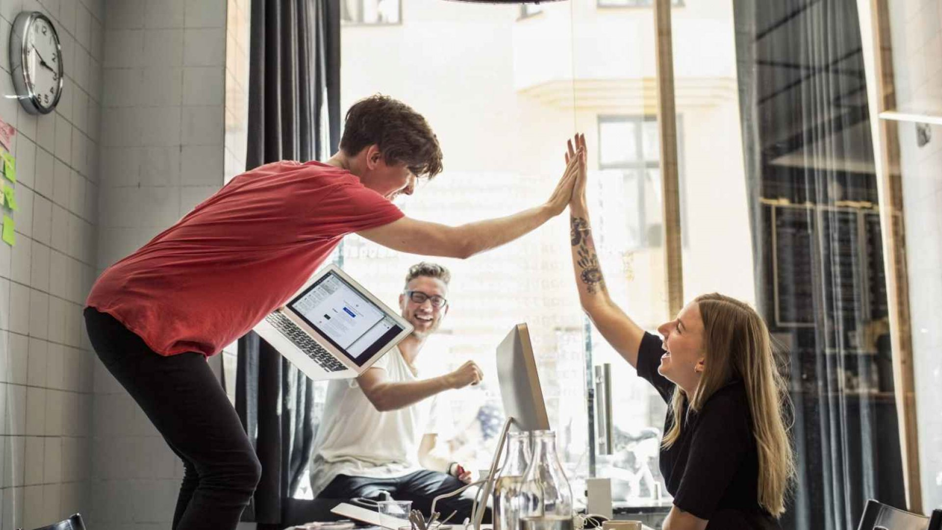 6 Ways to Motivate an Entirely Unproductive Team -- Fast