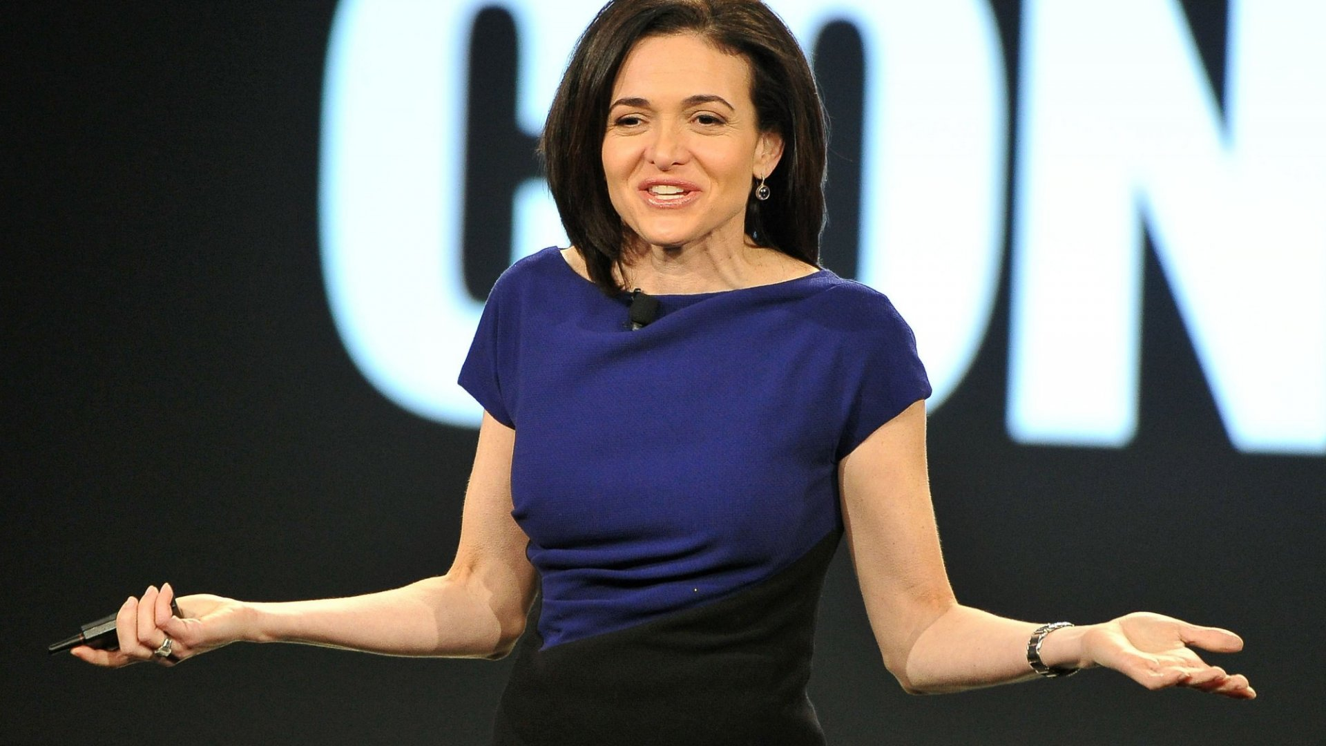 This 1 Little Detail in Sheryl Sandberg's 'Fail Fast' Mantra Will Help Every Startup Win