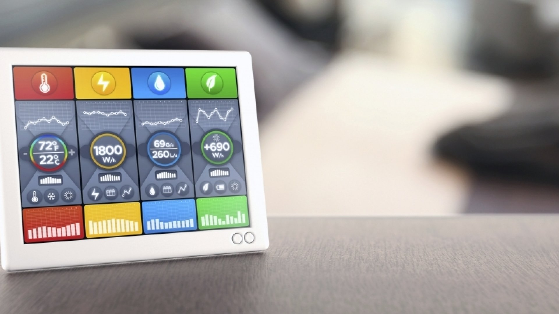 4 Ways You Can Make Your Home Smart Today