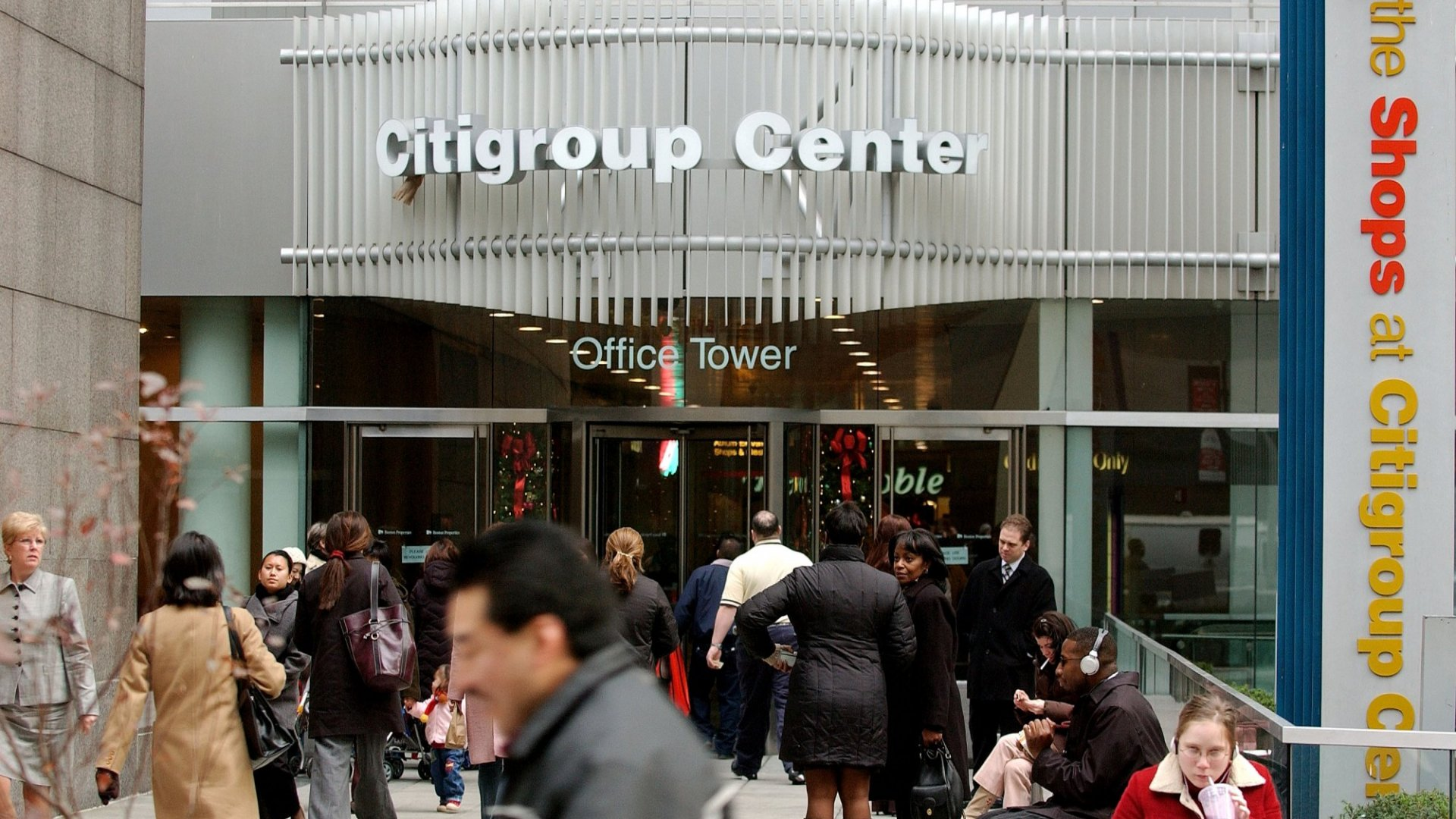 Citigroup Pays Women 71 Percent of What Men Earn, and I'm Totally Okay With That