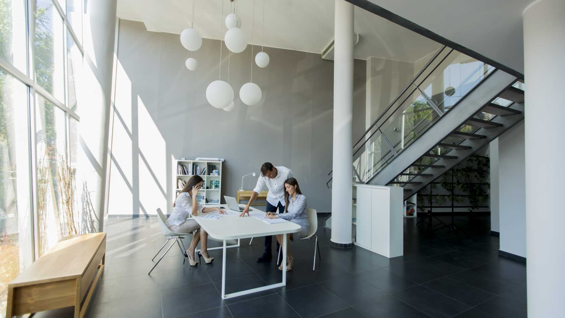 Culture Beyond the Cube: Aligning Your Office Design with Your Purpose