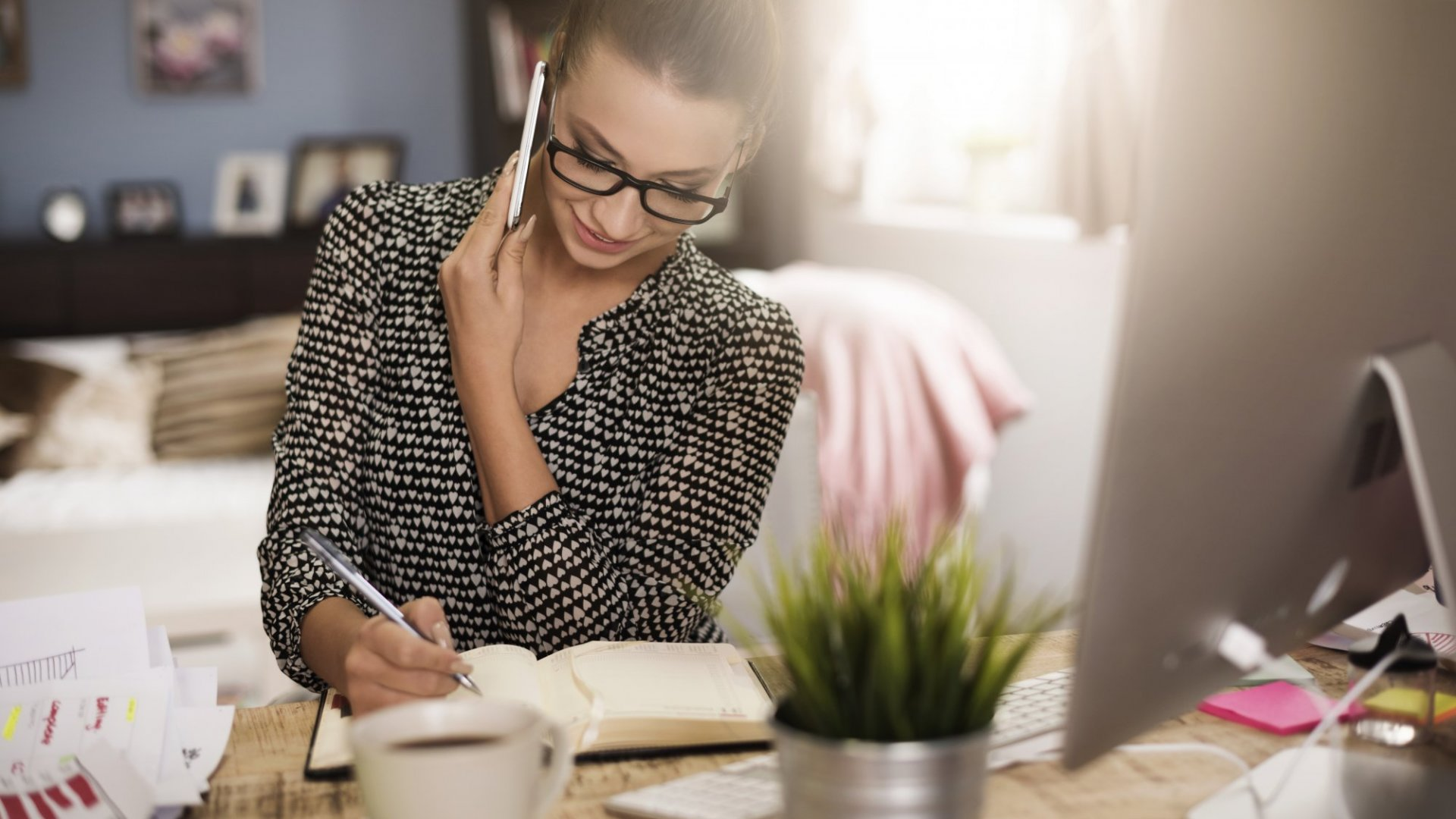 How to Create a Positive Work-Life Balance When You Work Remote