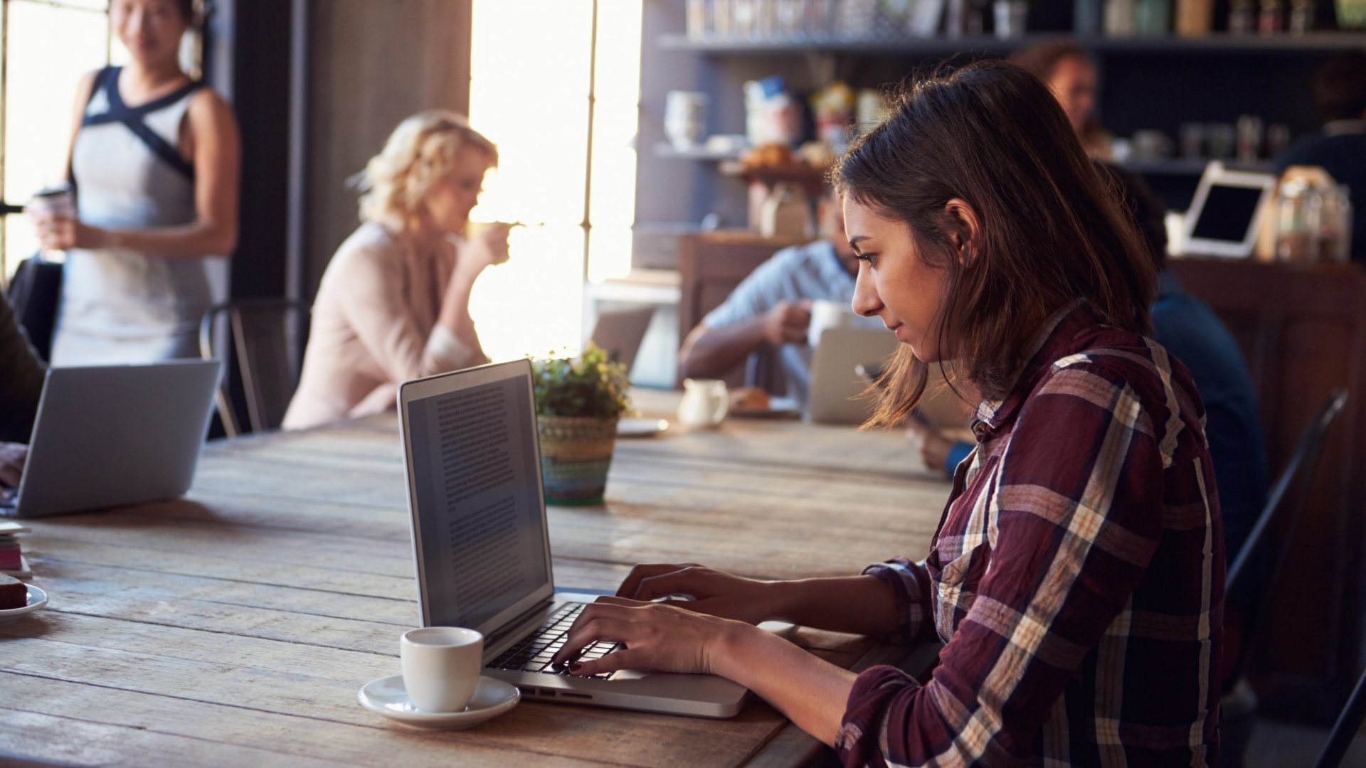 Warning: These 7 Public Wi-Fi Risks Could Endanger Your Business