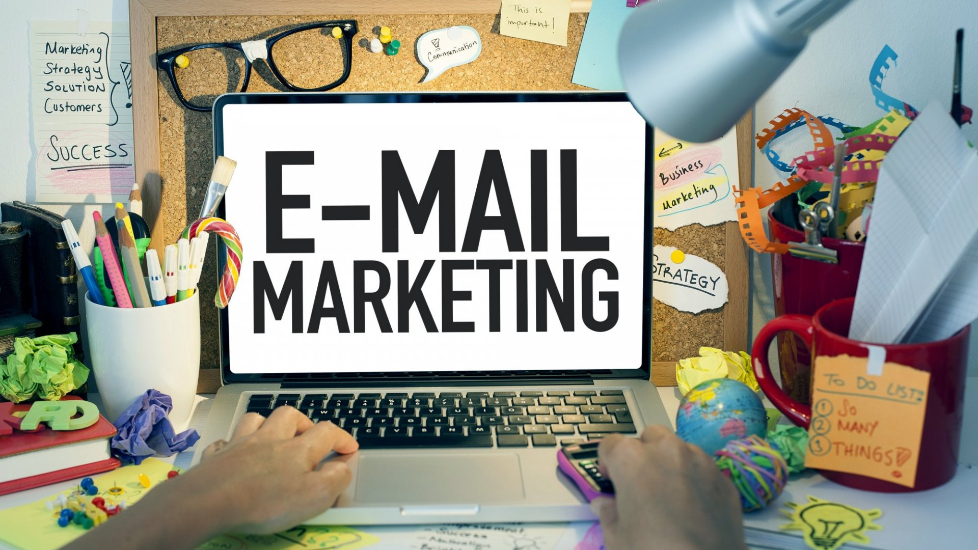 Nearly Half of Consumers Feel They Receive Too Many Marketing Emails