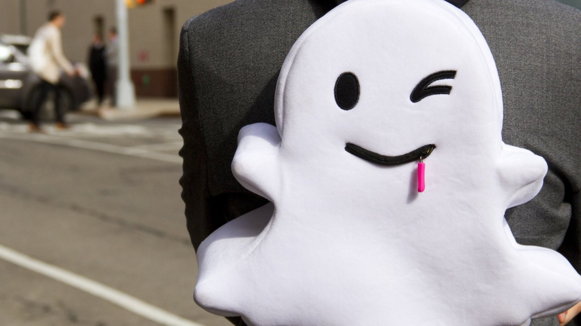 Snap, Always Secretive, Reveals 'Snap-a-Wish' Program for Employees in $3 Billion IPO Filing