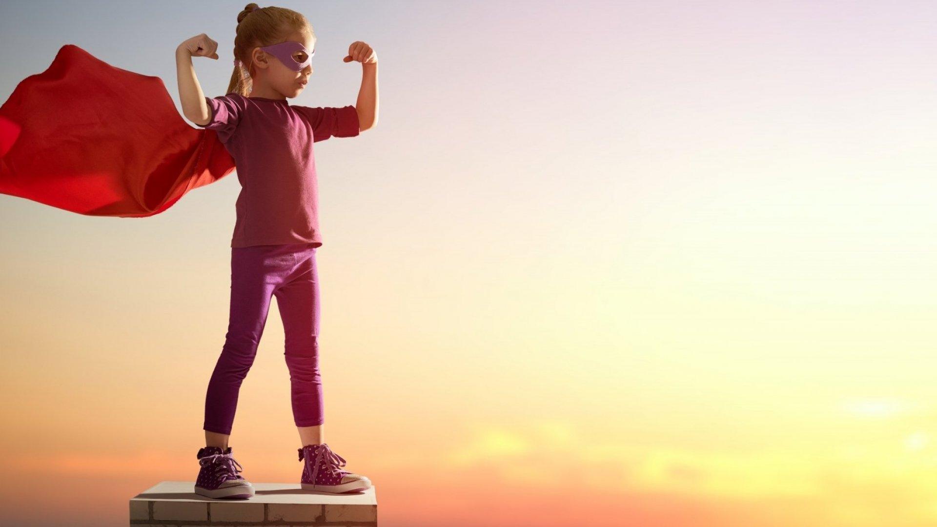 Your Environment: Leadership Kryptonite or Super Power?