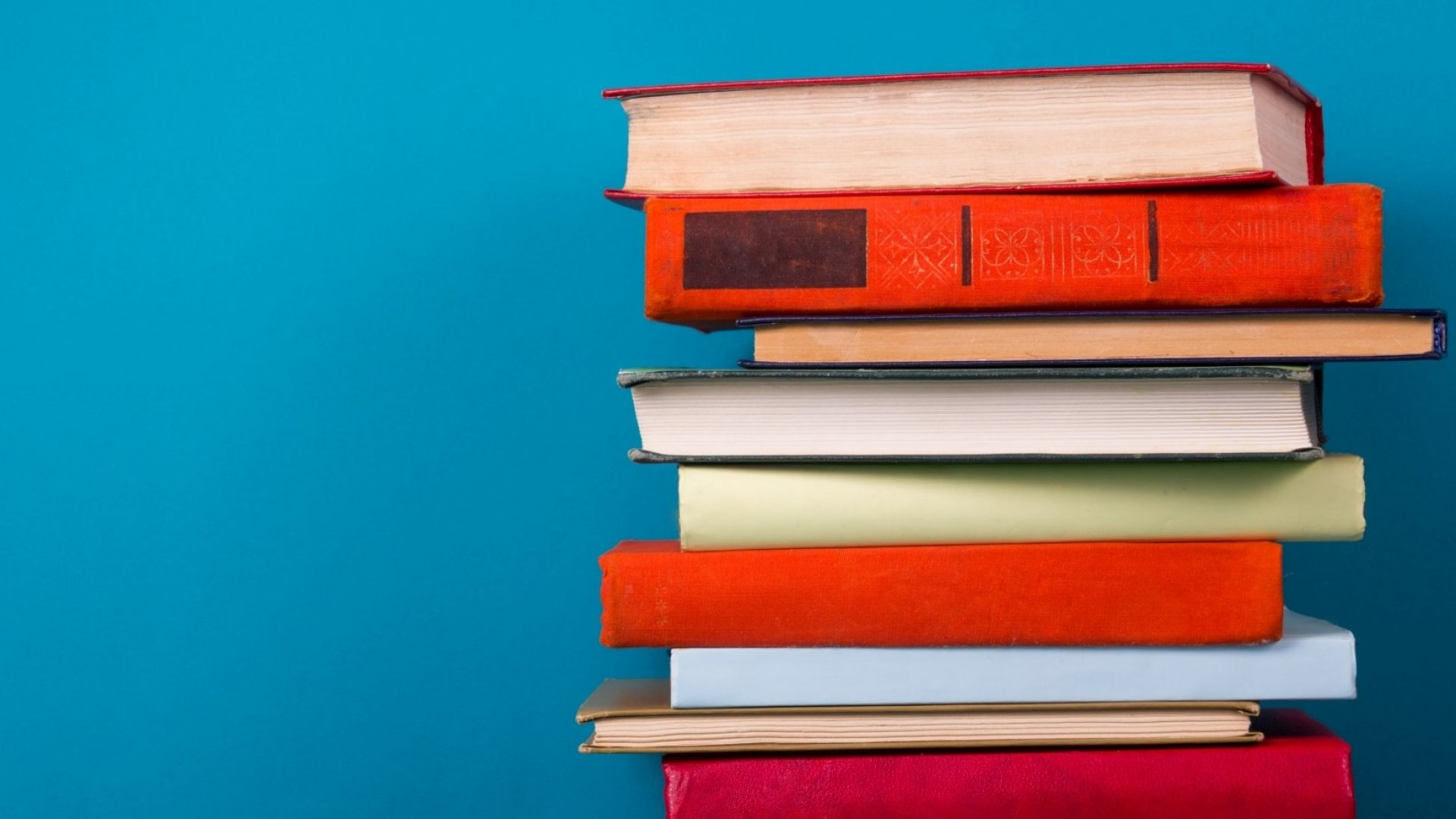 These 2 Books Will Help You Build a Brand Bigger Than Your Product