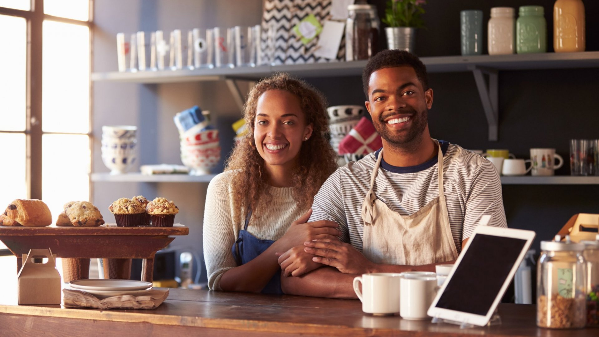 Lessons Learned From Running a Business With Your Life Partner