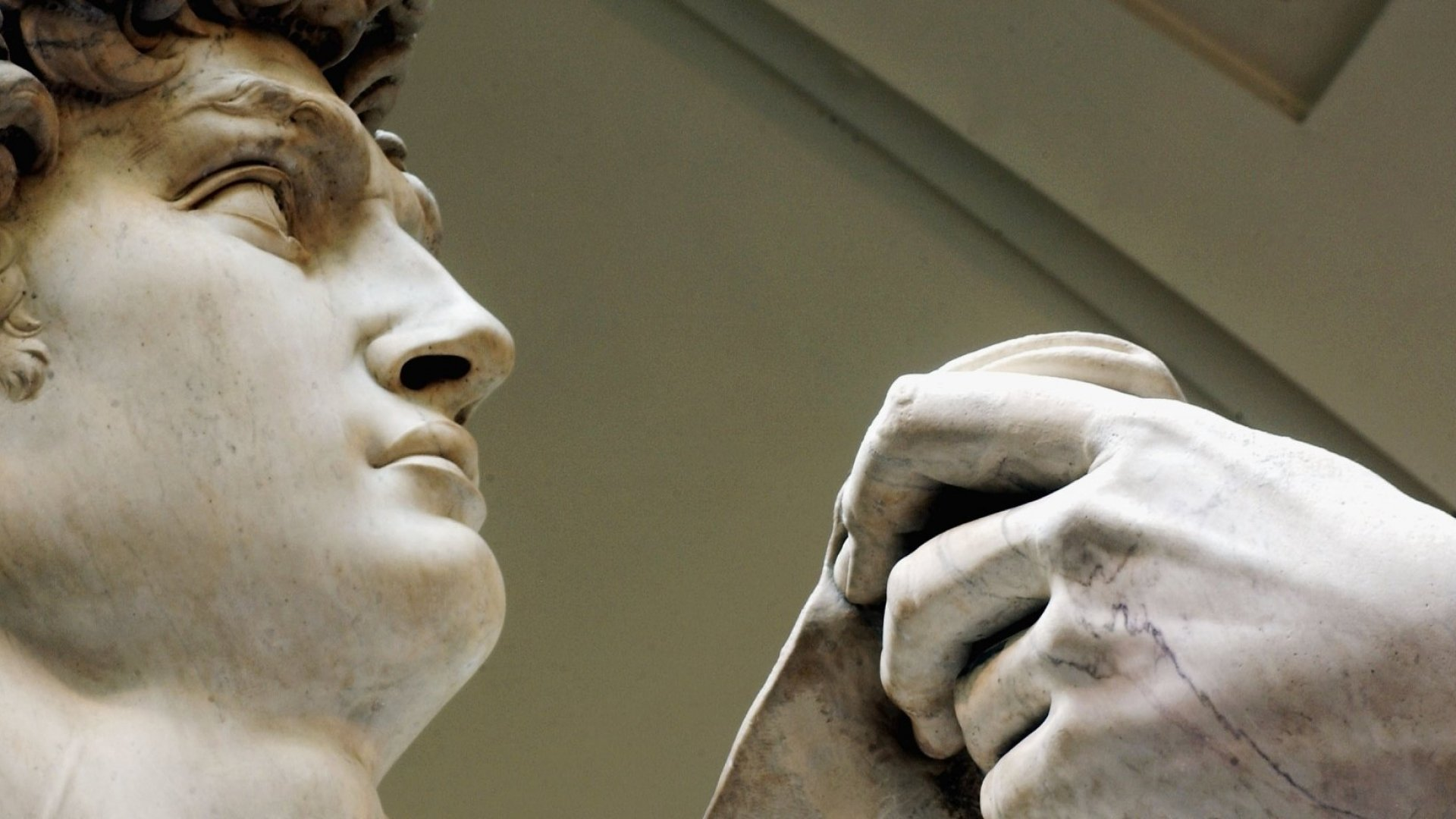 4 Powerful Business Lessons from Michelangelo's David