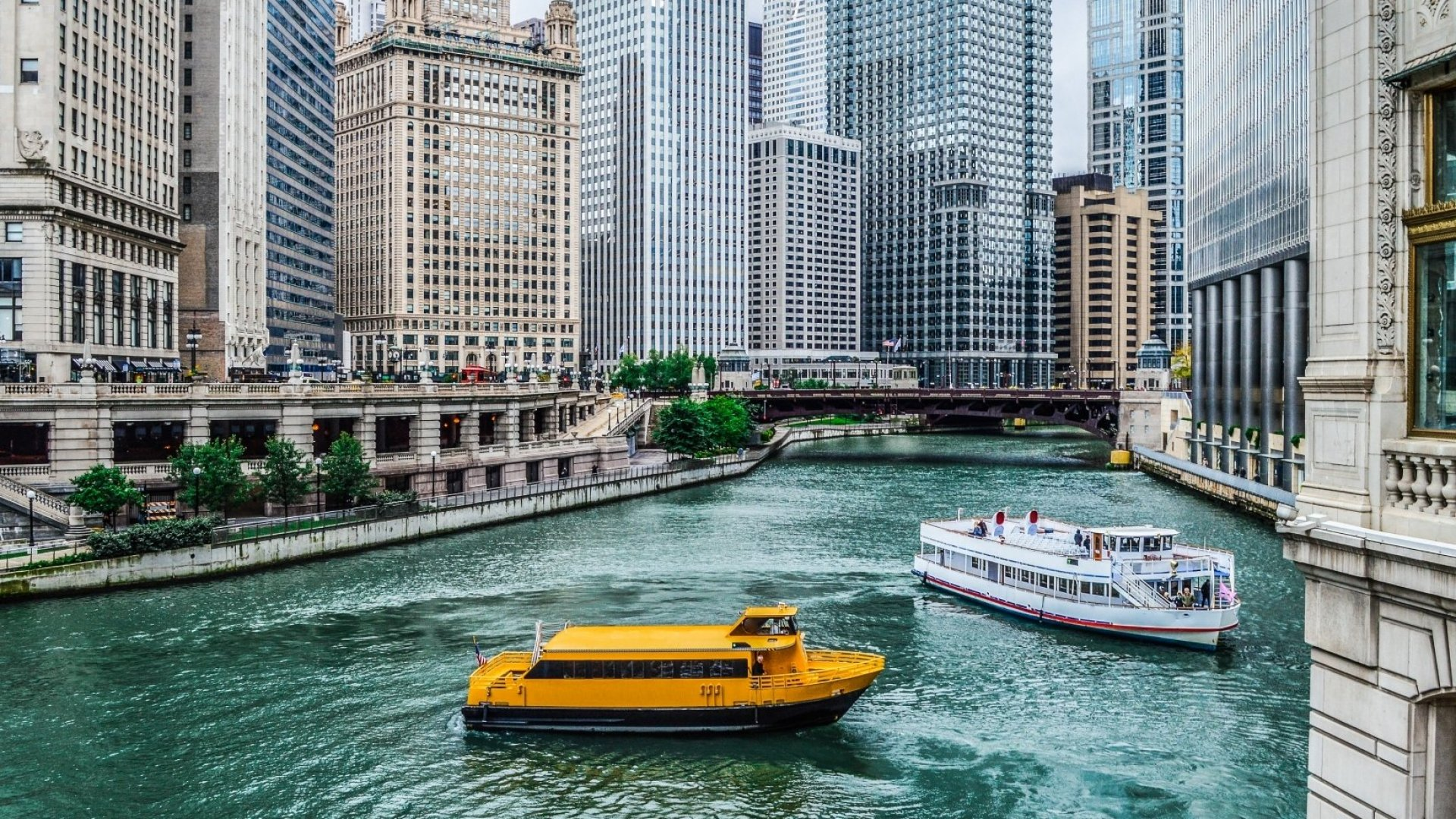 Chicago's Startup Scene Is as Hot as Ever. Just Ask These 10 Fast-Growing Companies