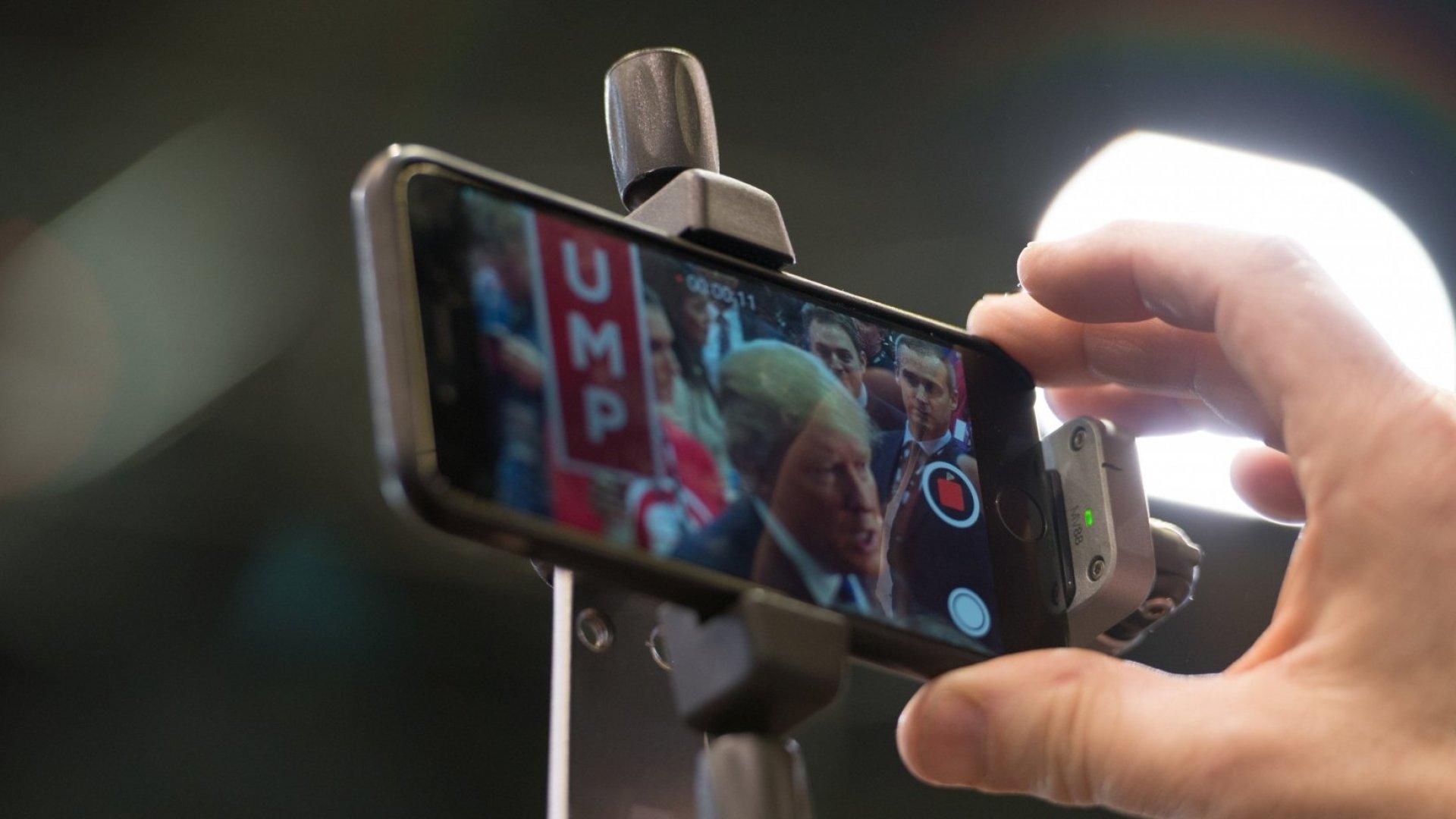 Apple Refuses to Take Part in GOP Convention, Trump Backers Seek Boycott