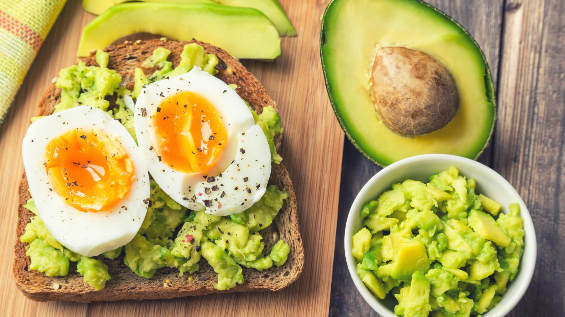 Why You Should Eat Breakfast Every Morning