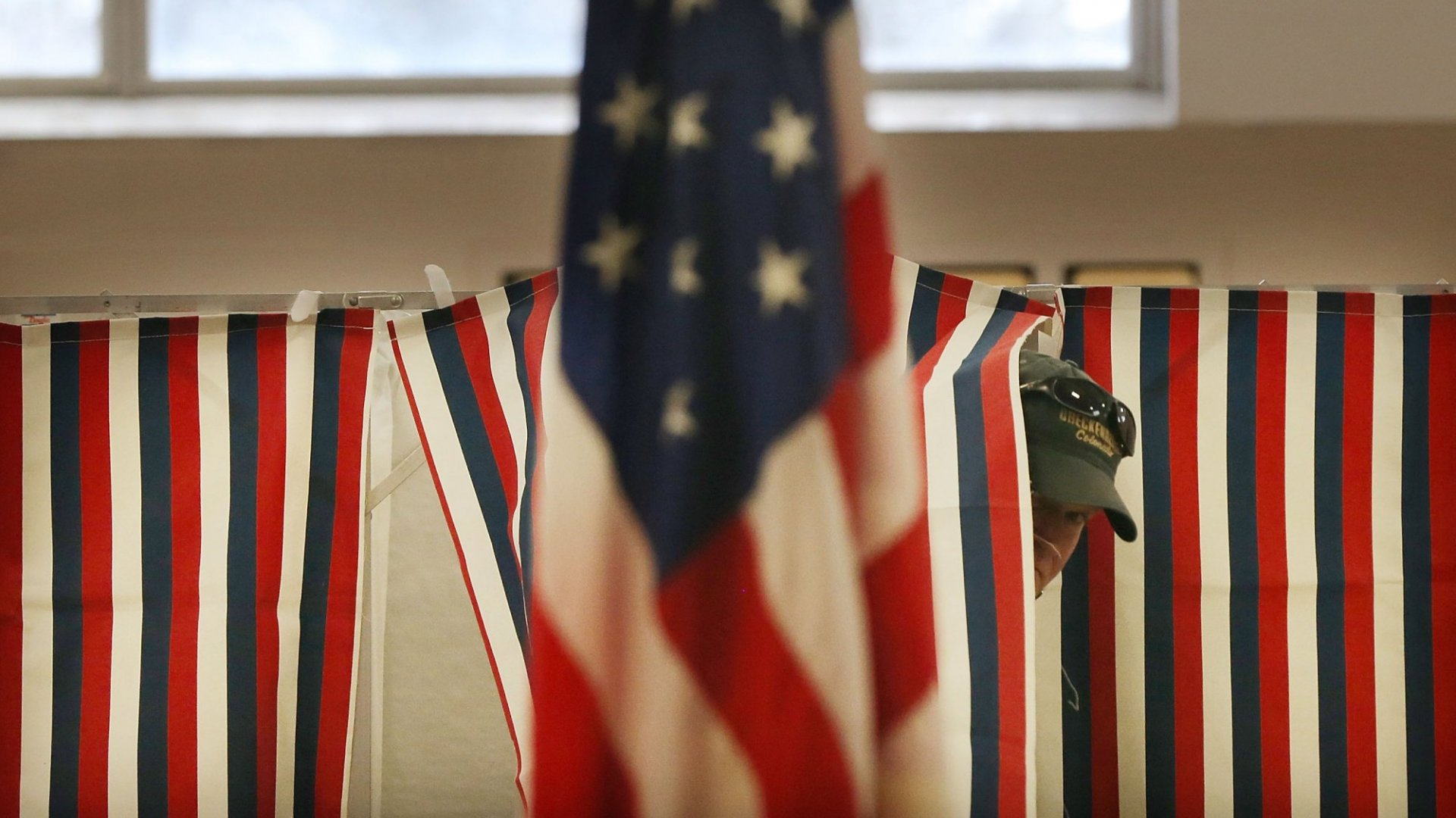 Here's the Brilliantly Simple Way to Fix Voting in the United States. (So Why Don't We Just Do It?)