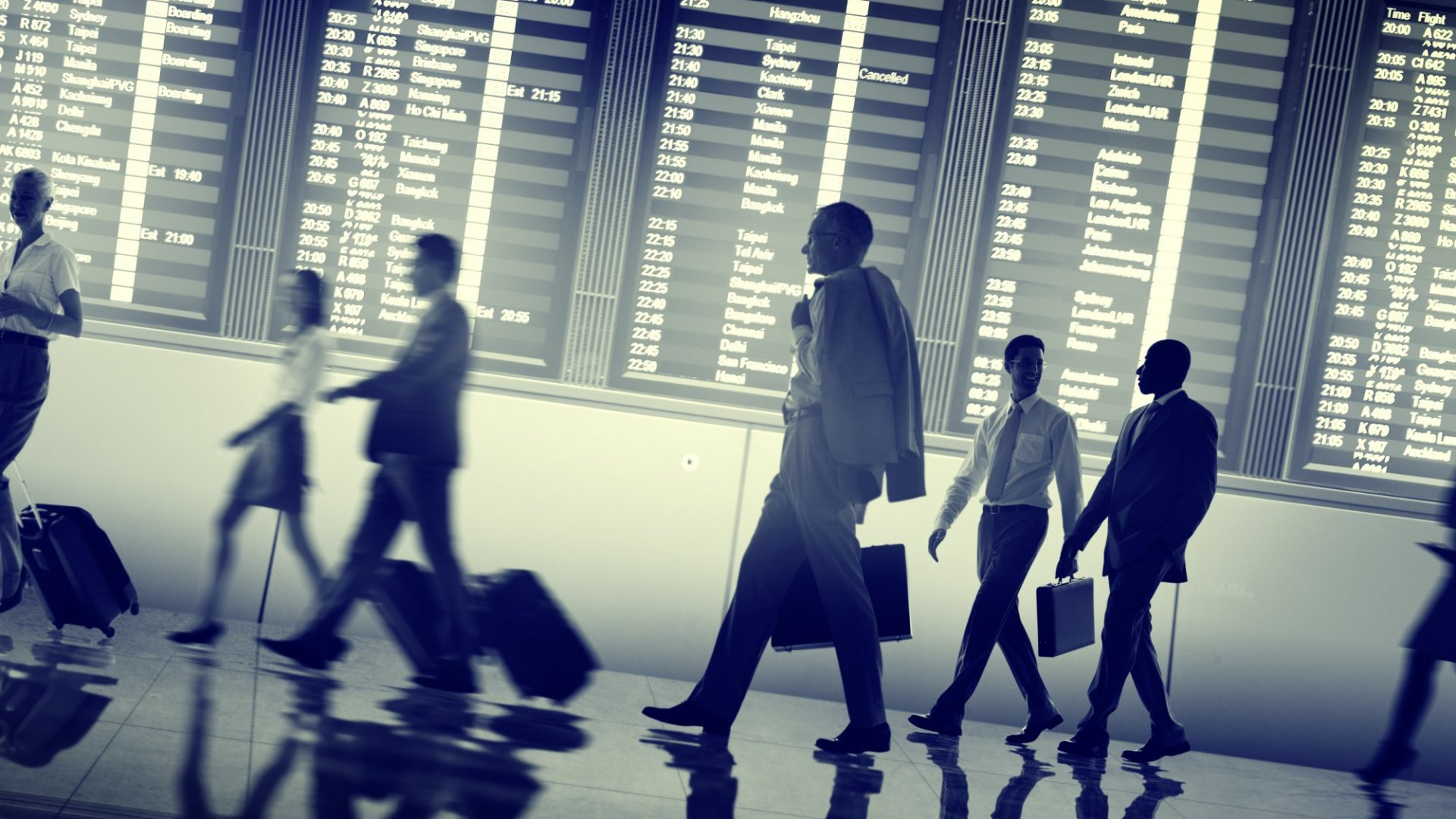 How to Keep Your Data Safe When You Travel